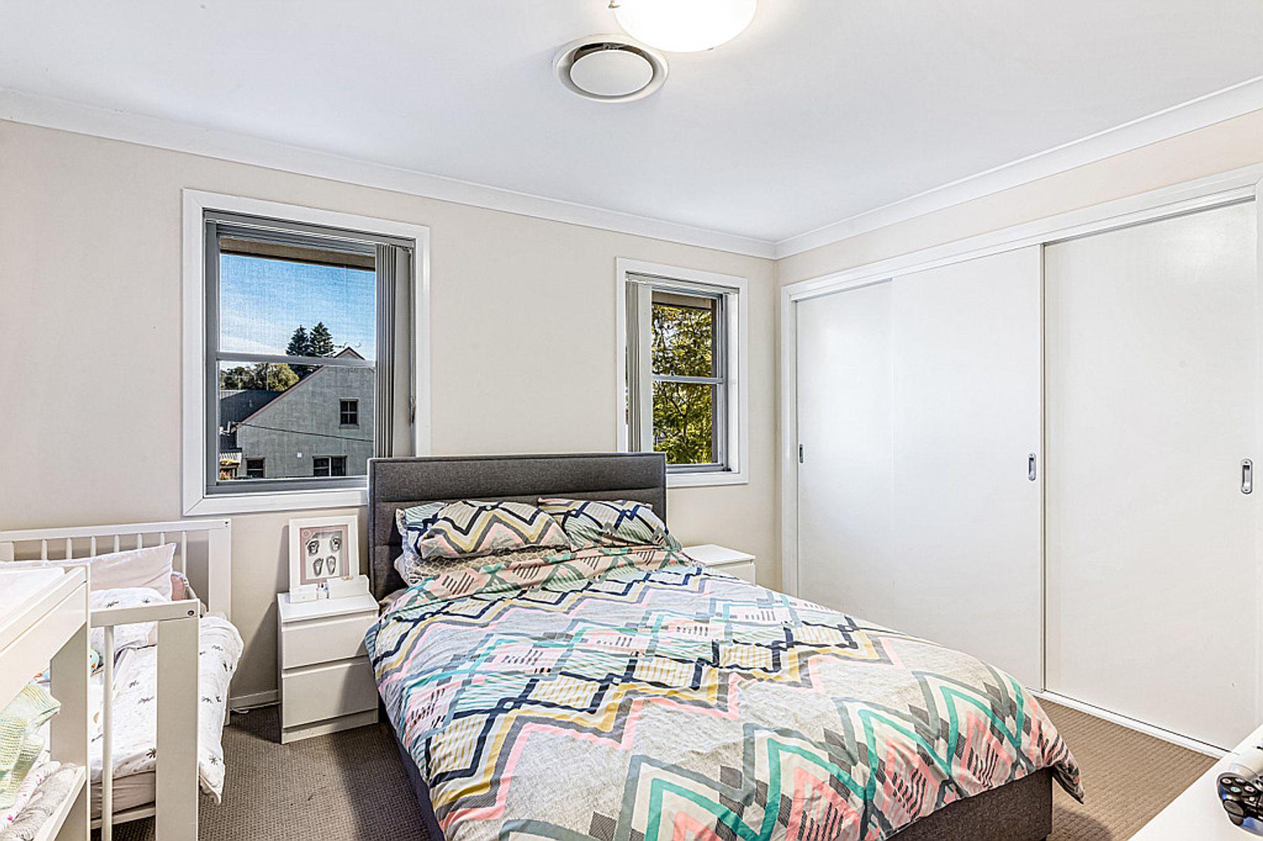 1/33 Grose Vale Road, North Richmond, NSW 2754
