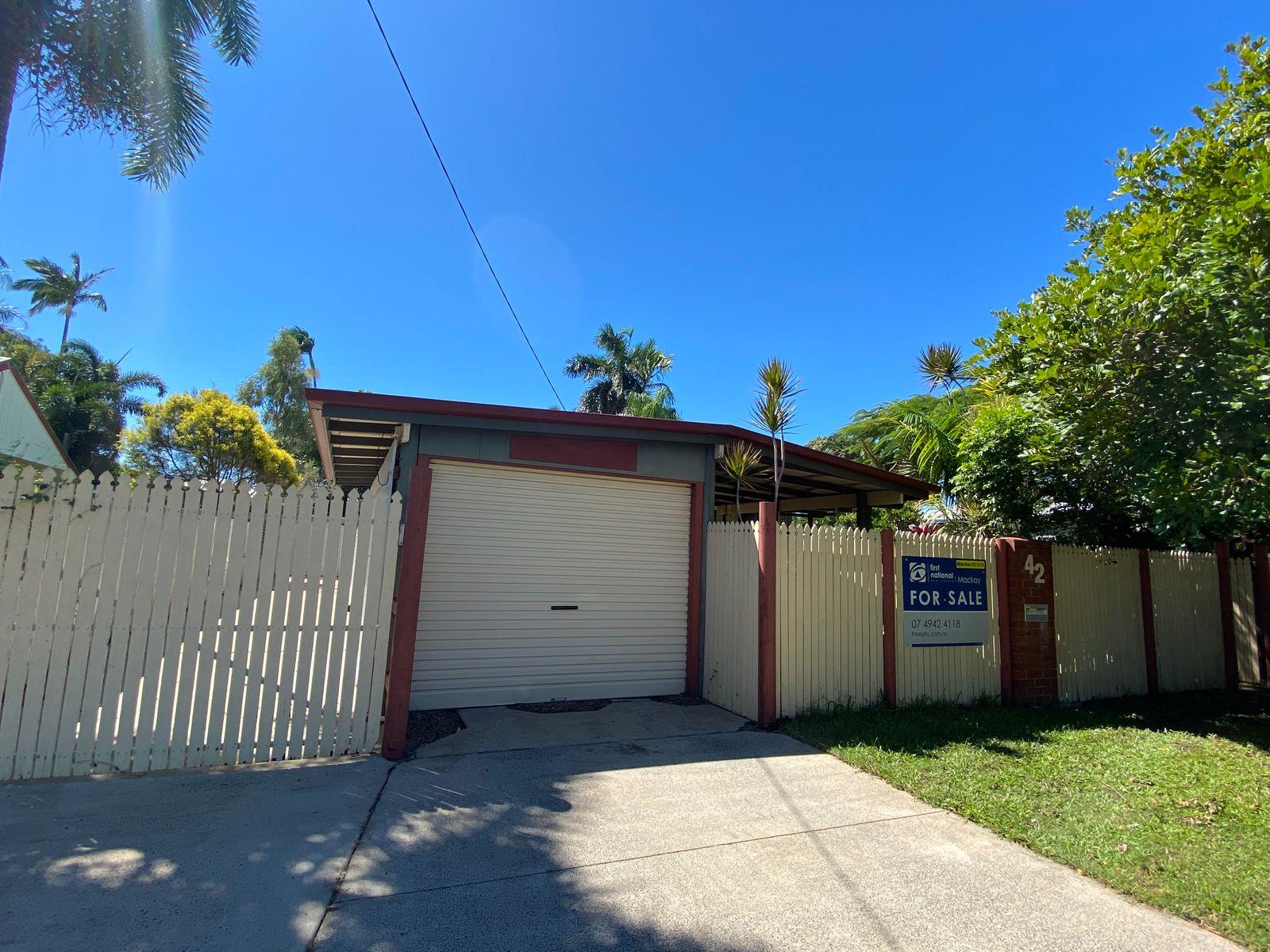 42 William Street, South Mackay, QLD 4740