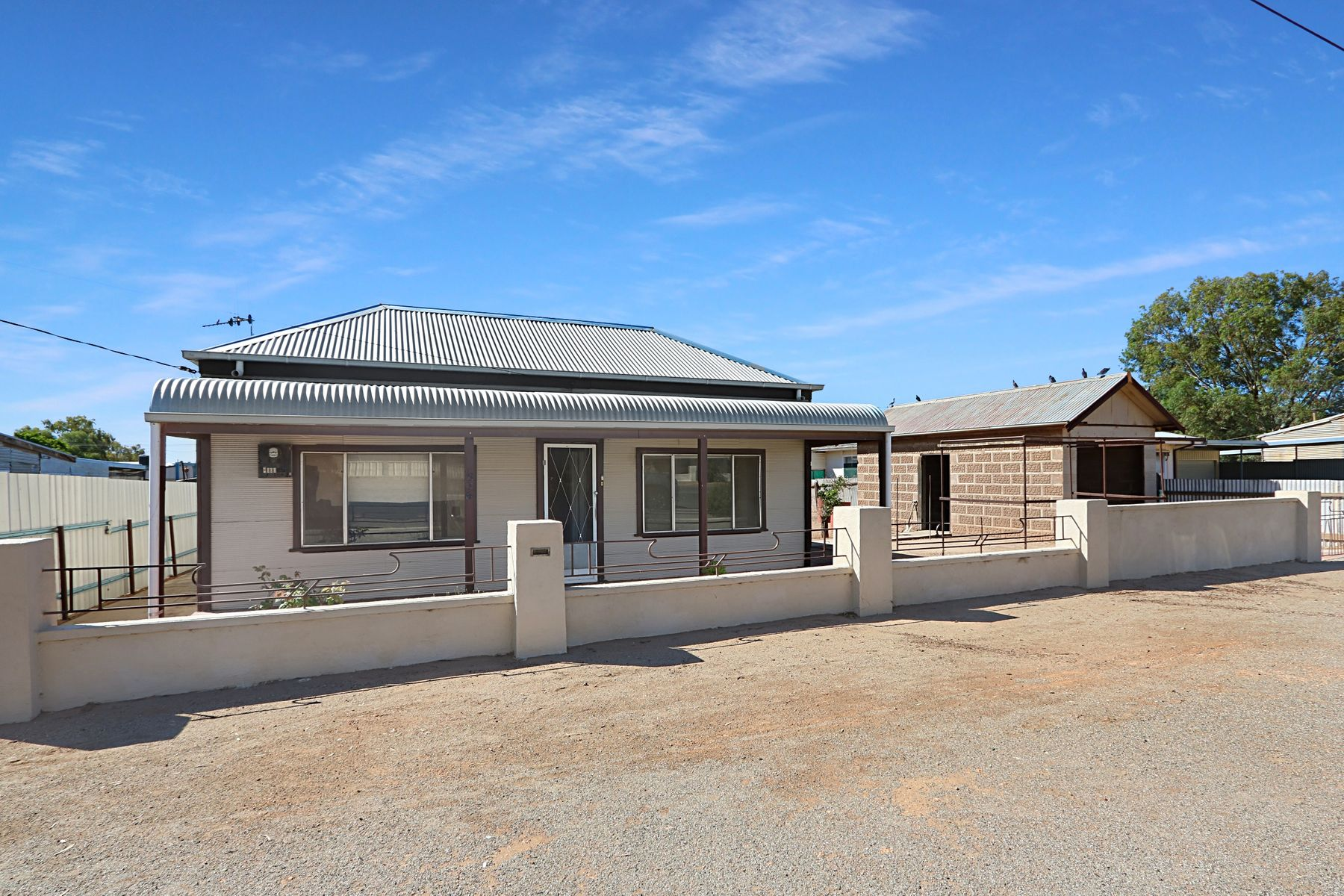 536 Blende Street, Broken Hill, NSW 2880