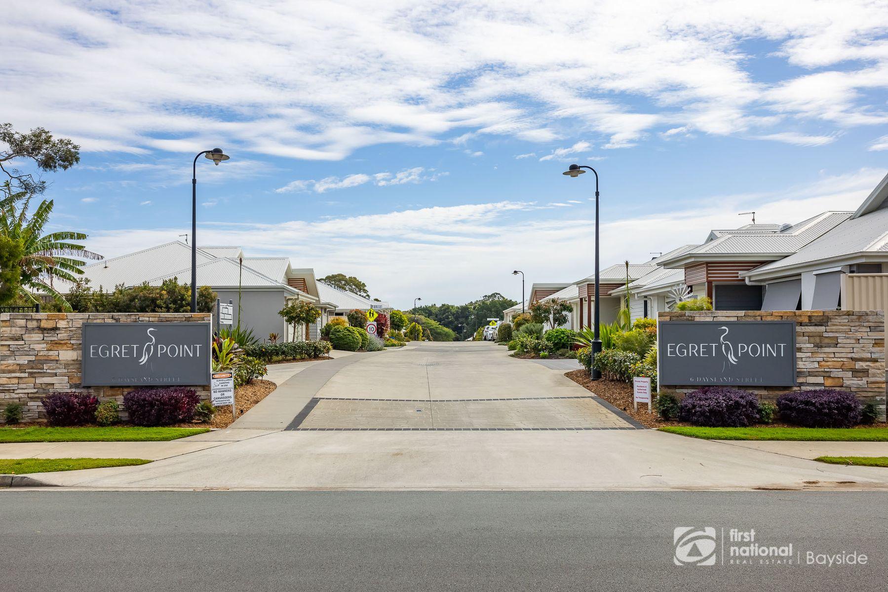 57/6 Daysland Street, Victoria Point, QLD 4165