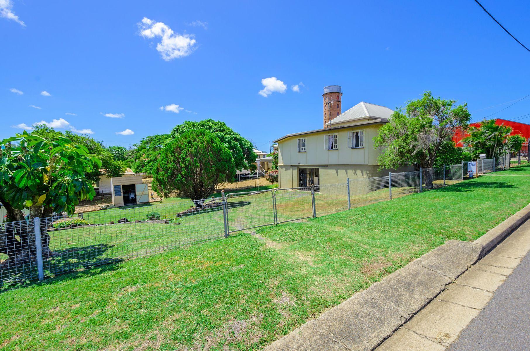 1 Bridge Street, Bundaberg East, QLD 4670