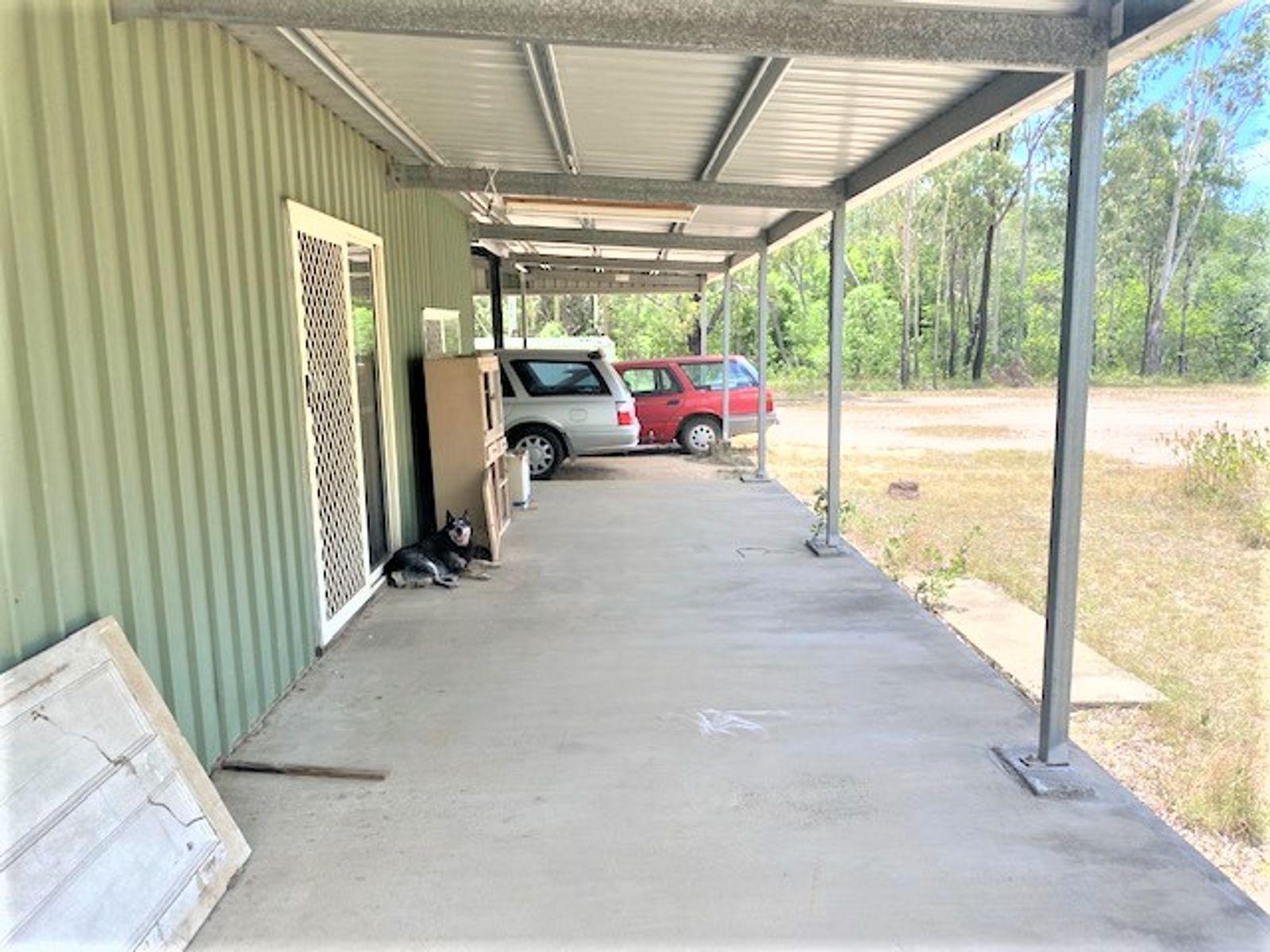 28 Cowie Road, Bajool, QLD 4699