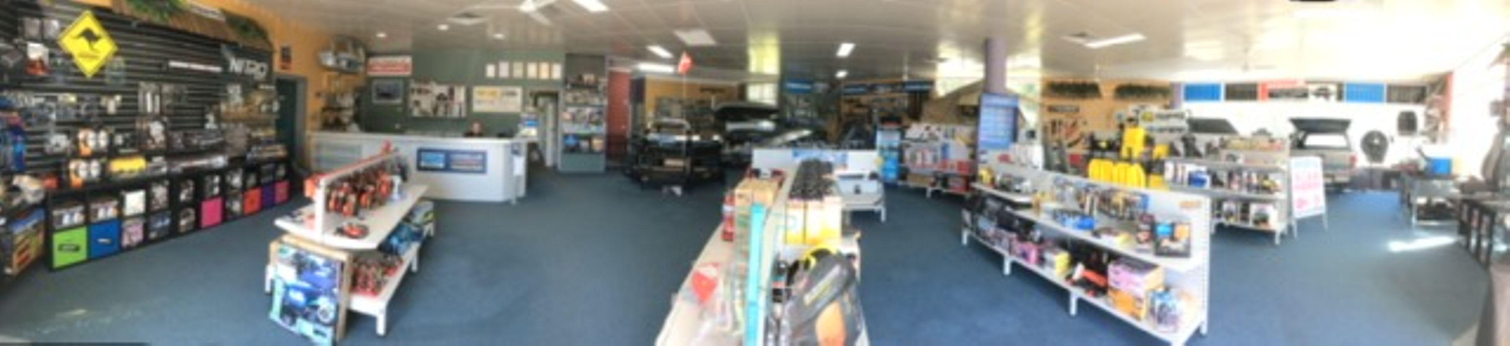 . Cnr Southern Cross Drive & Convair Avenue, Ballina, NSW 2478
