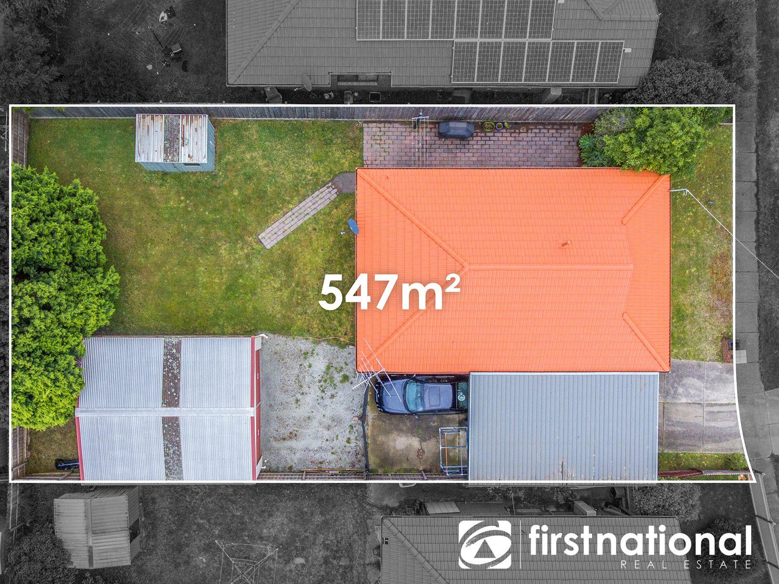 7 Camdale Close, Hampton Park, VIC 3976
