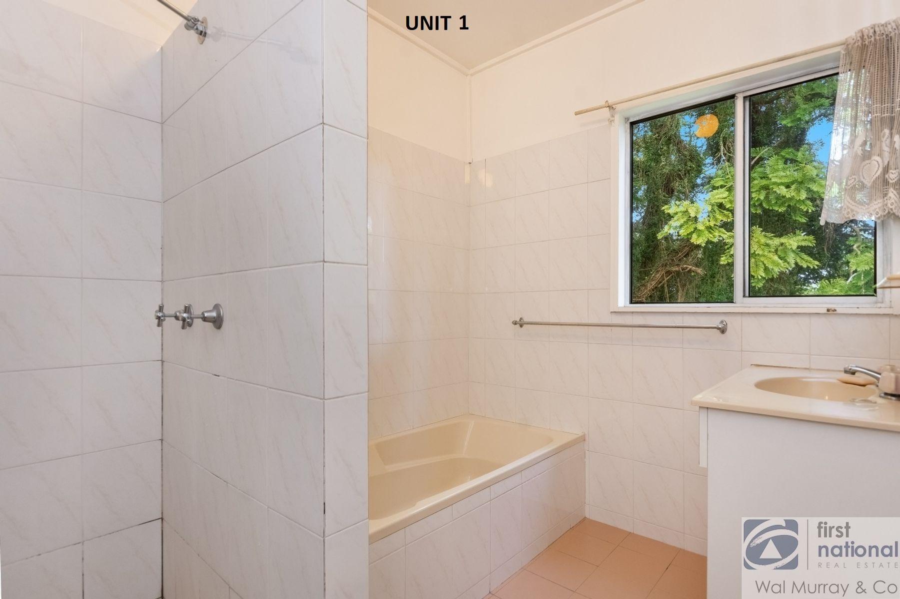 1 & 2/25  O'Flynn Street, Lismore Heights, NSW 2480