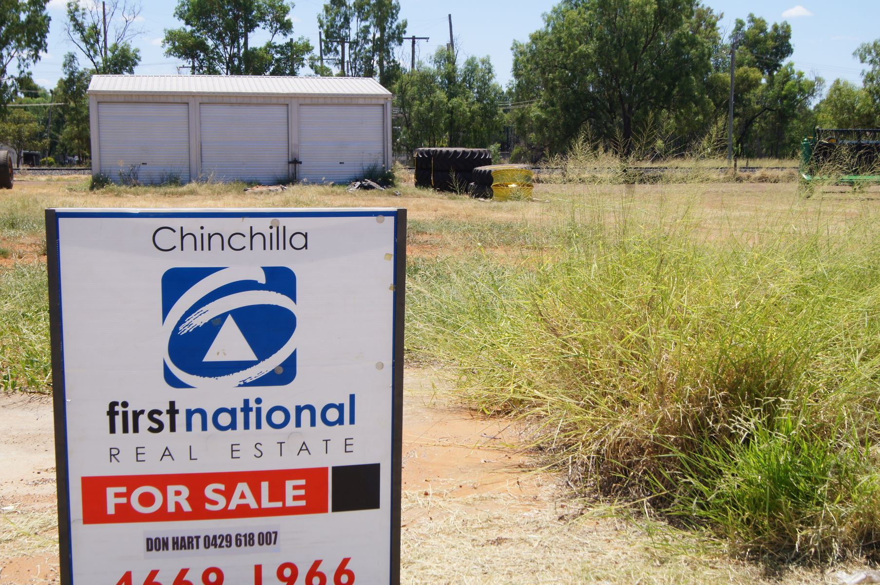 49 Warrego Highway, Chinchilla, QLD 4413