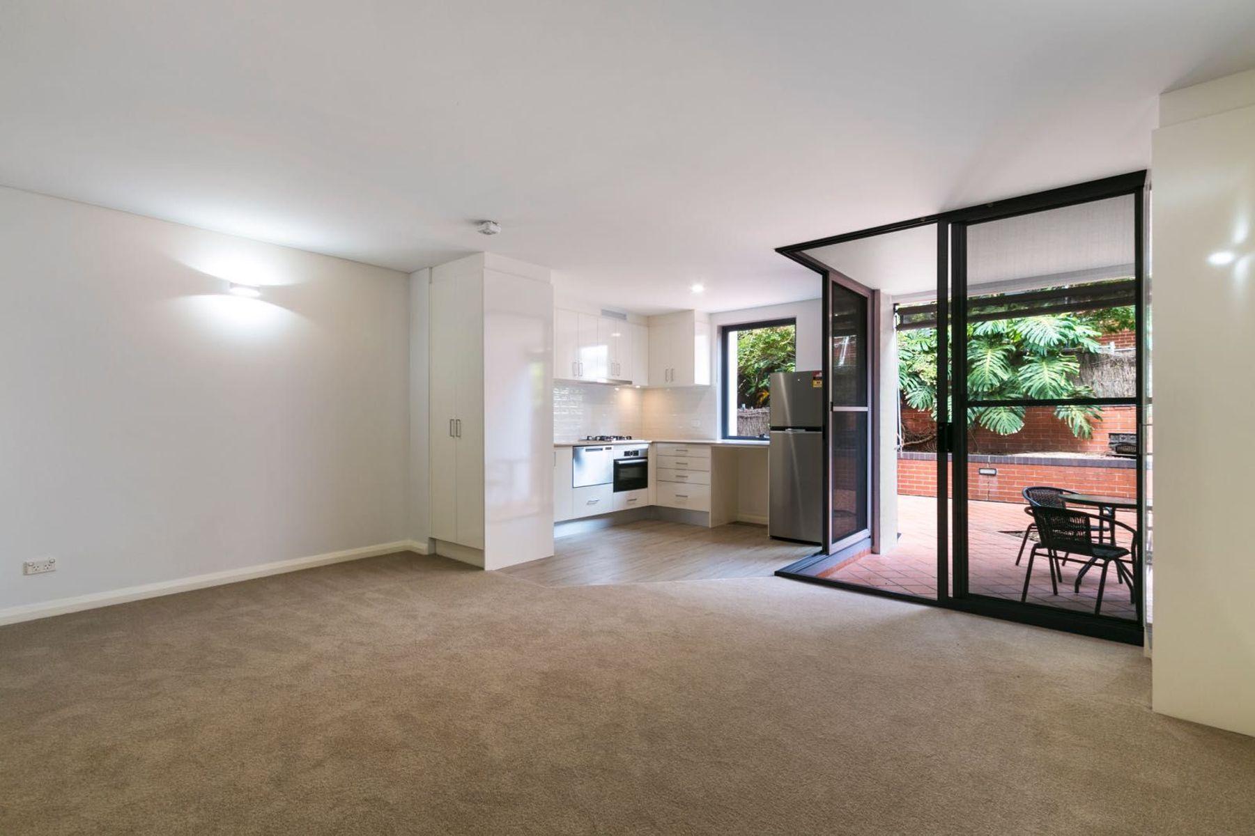 2/37 Iredale Street, Newtown, NSW 2042
