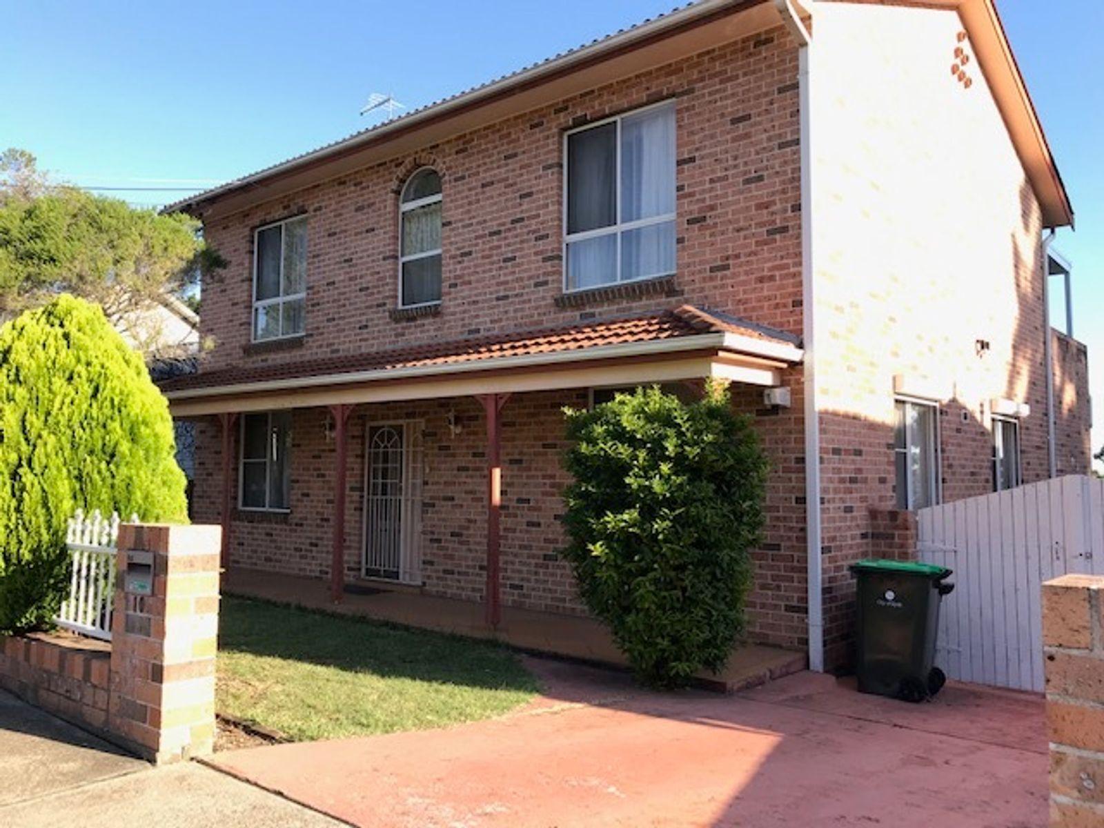 10 Bennett Street, West Ryde, NSW 2114