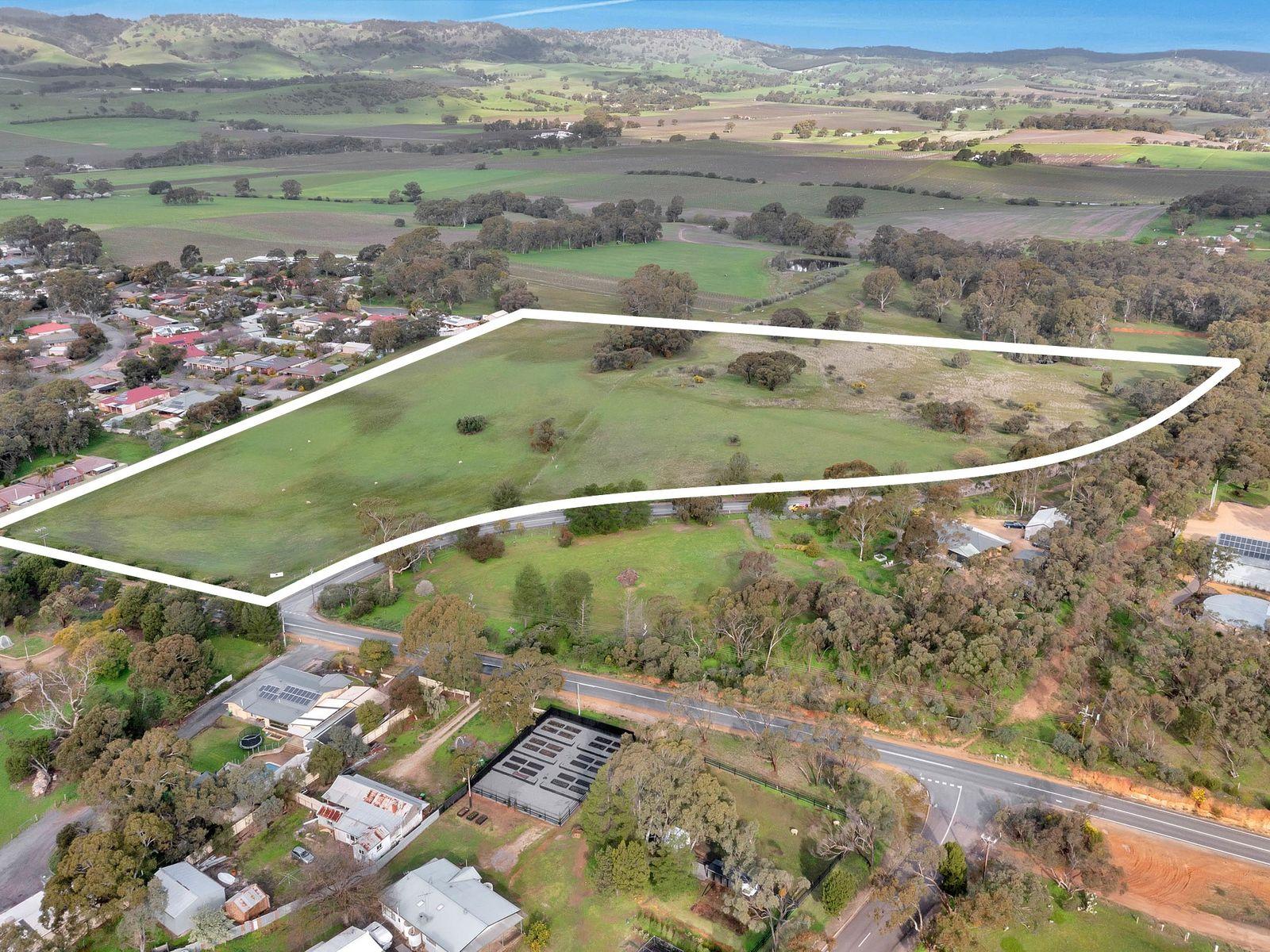 Lot 1 Gods Hill Road, Lyndoch, SA 5351
