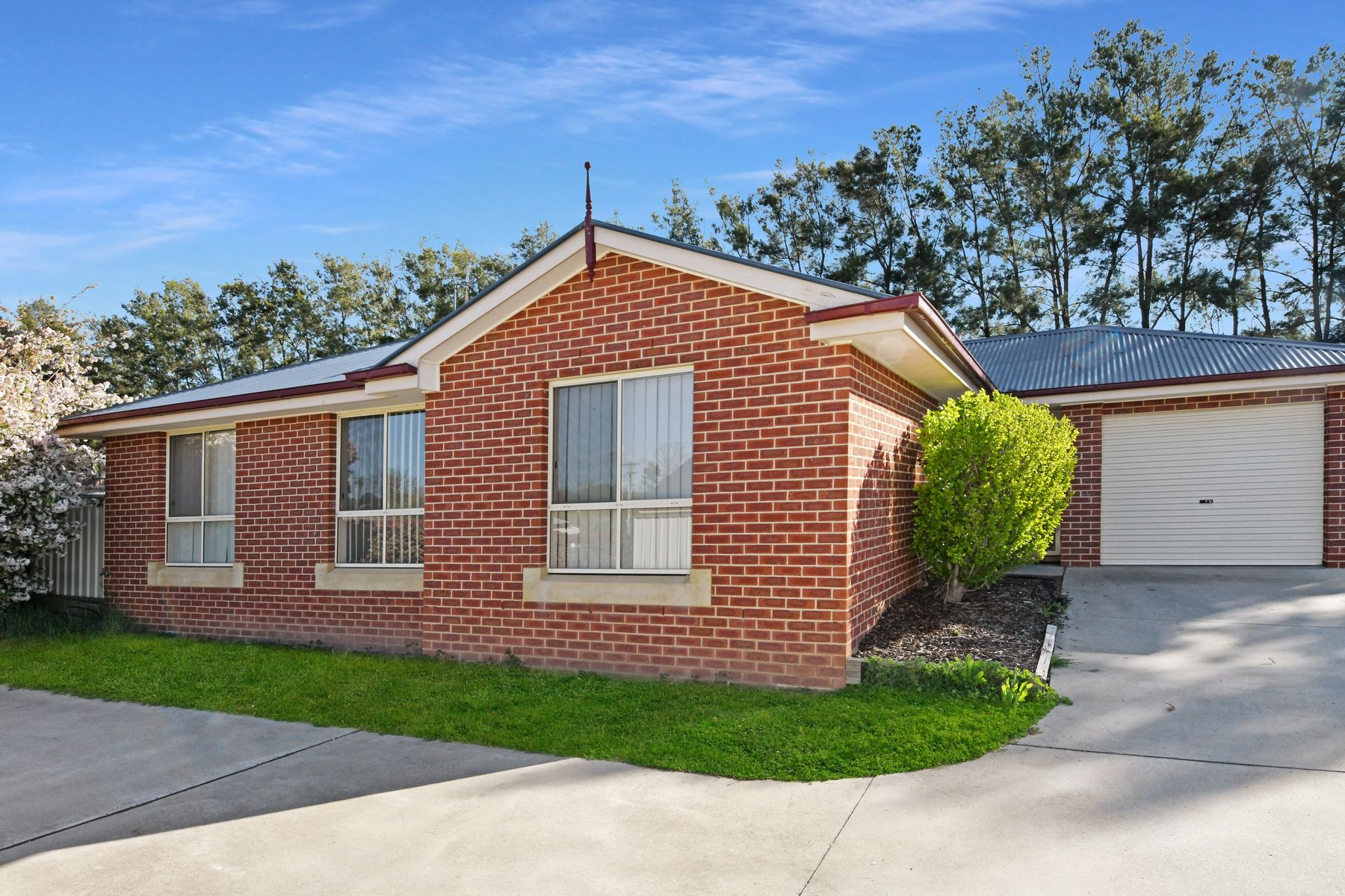 2/5 Griffin Street, Mitchell, NSW 2795
