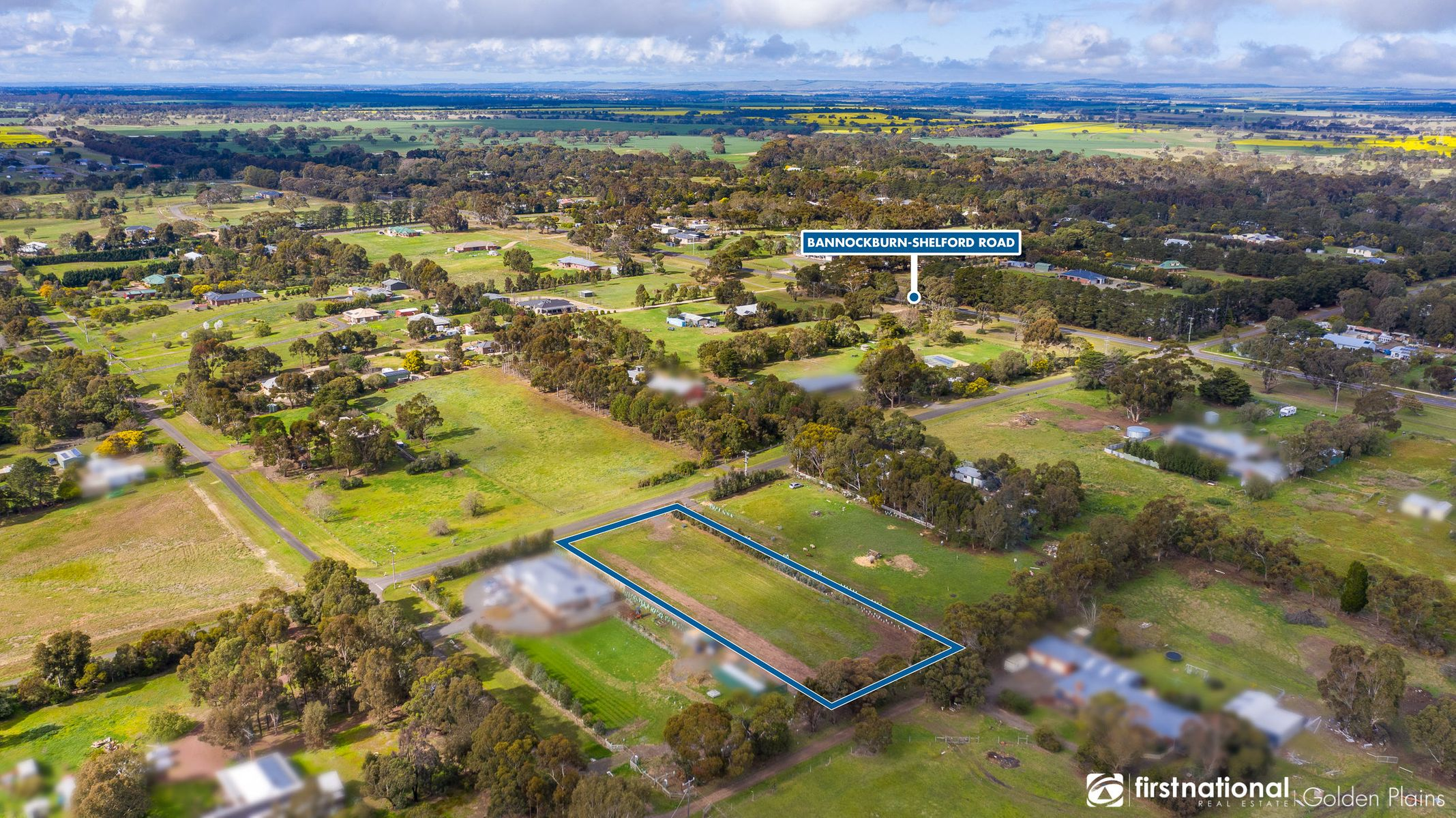 Lot 1, 59  Tolson Street, Teesdale, VIC 3328