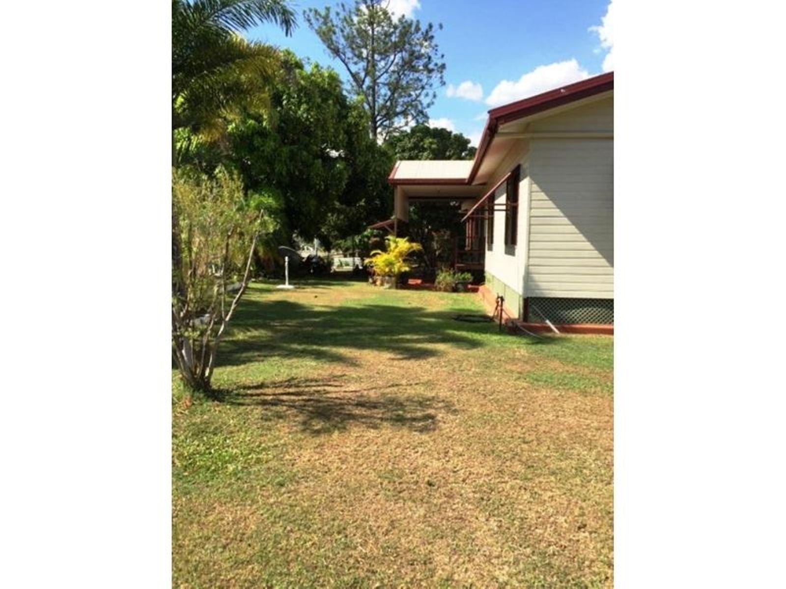 1 MONAZITE Street, Mount Garnet, QLD 4872