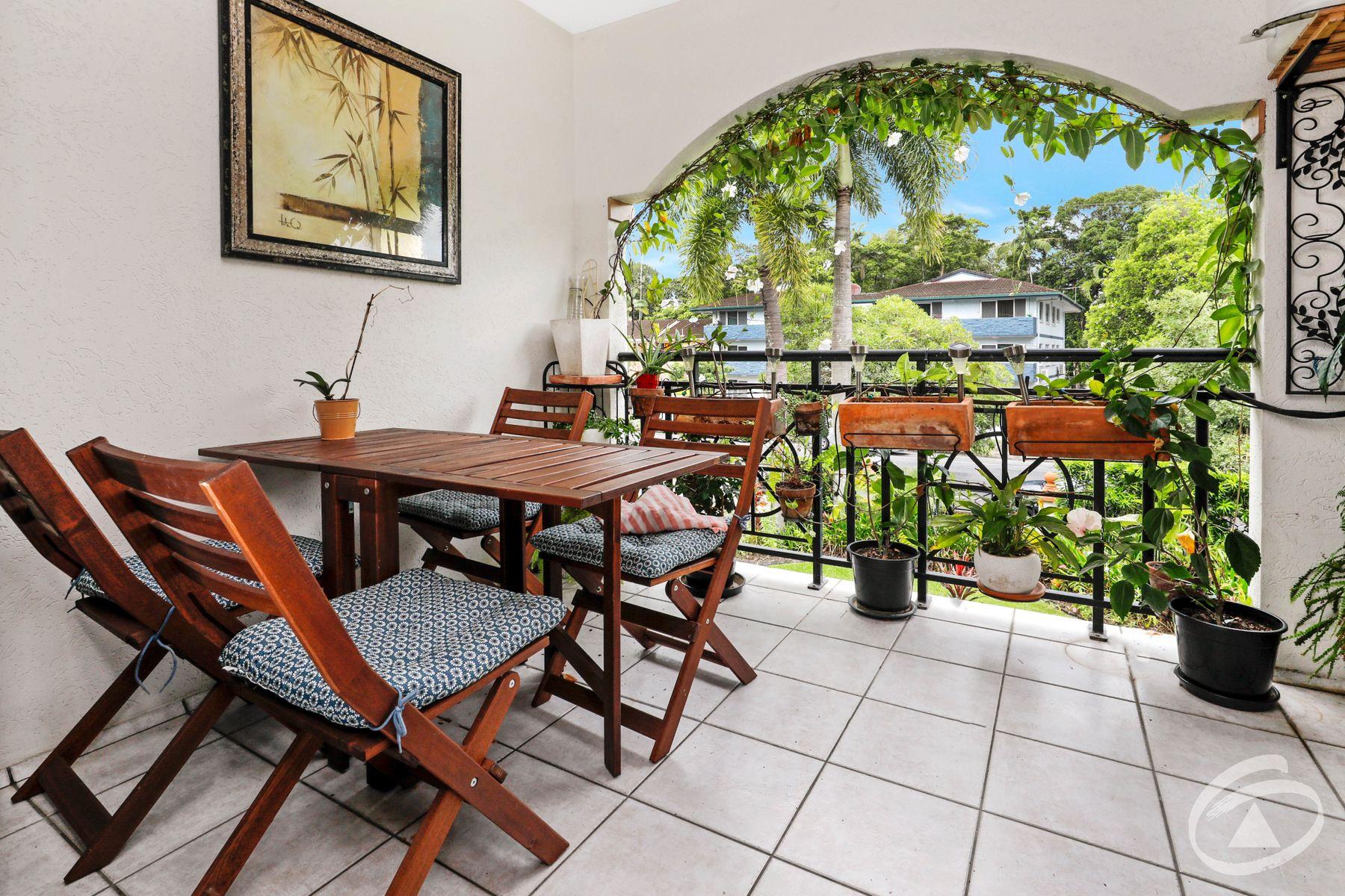 6/34-36 Digger Street, Cairns North, QLD 4870
