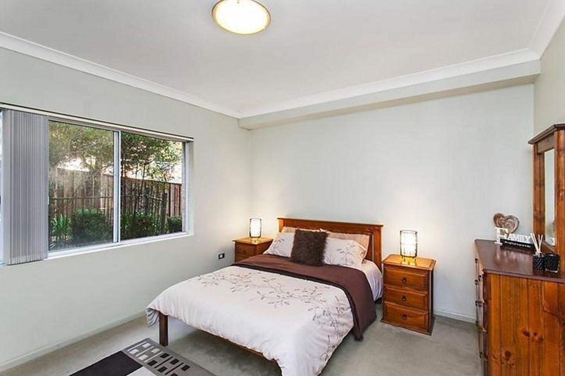 33/8-14 Mercer Street, Castle Hill, NSW 2154