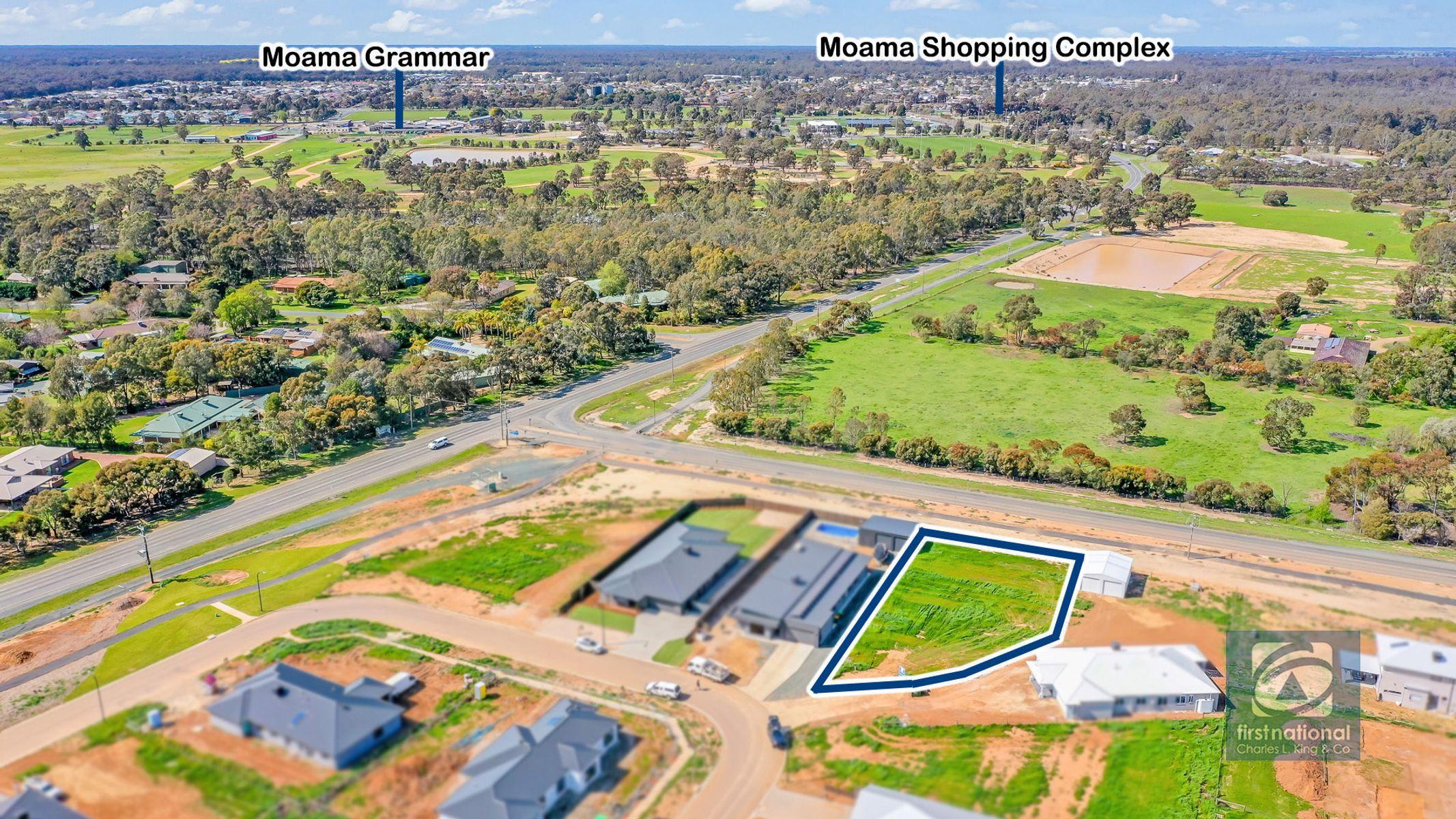 40 Sugargums Drive, Moama, NSW 2731
