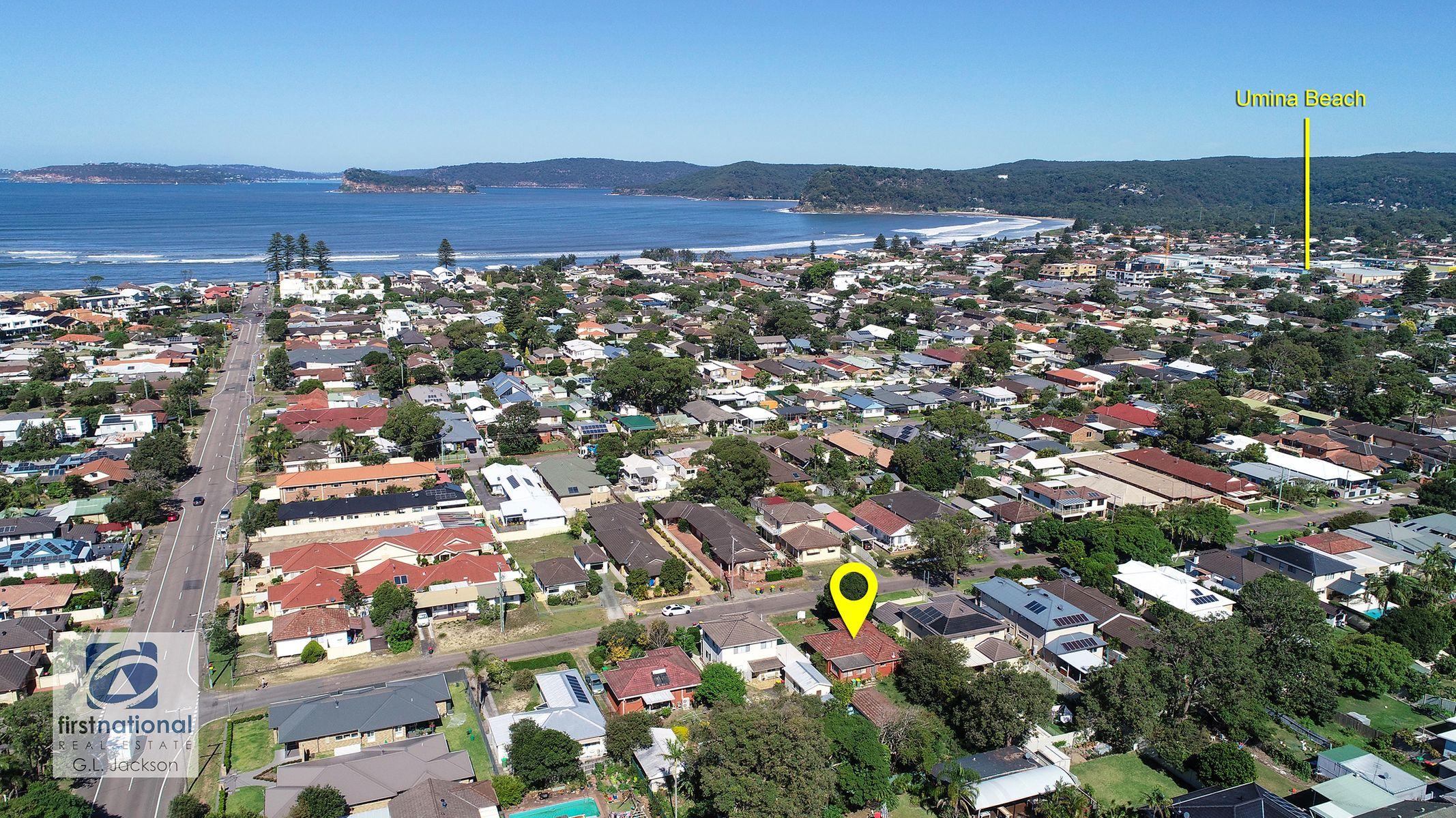 7 Lagoon Street, Ettalong Beach, NSW 2257