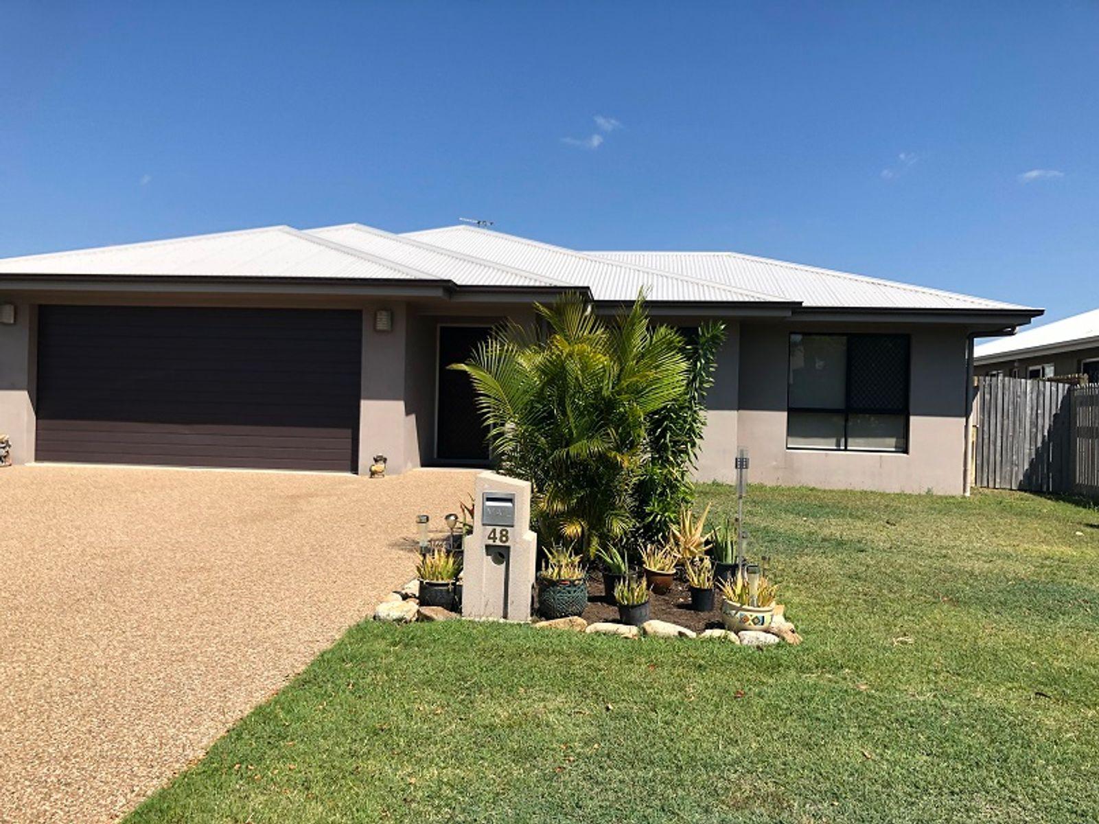 48  Hasty Street, Mount Louisa, QLD 4814