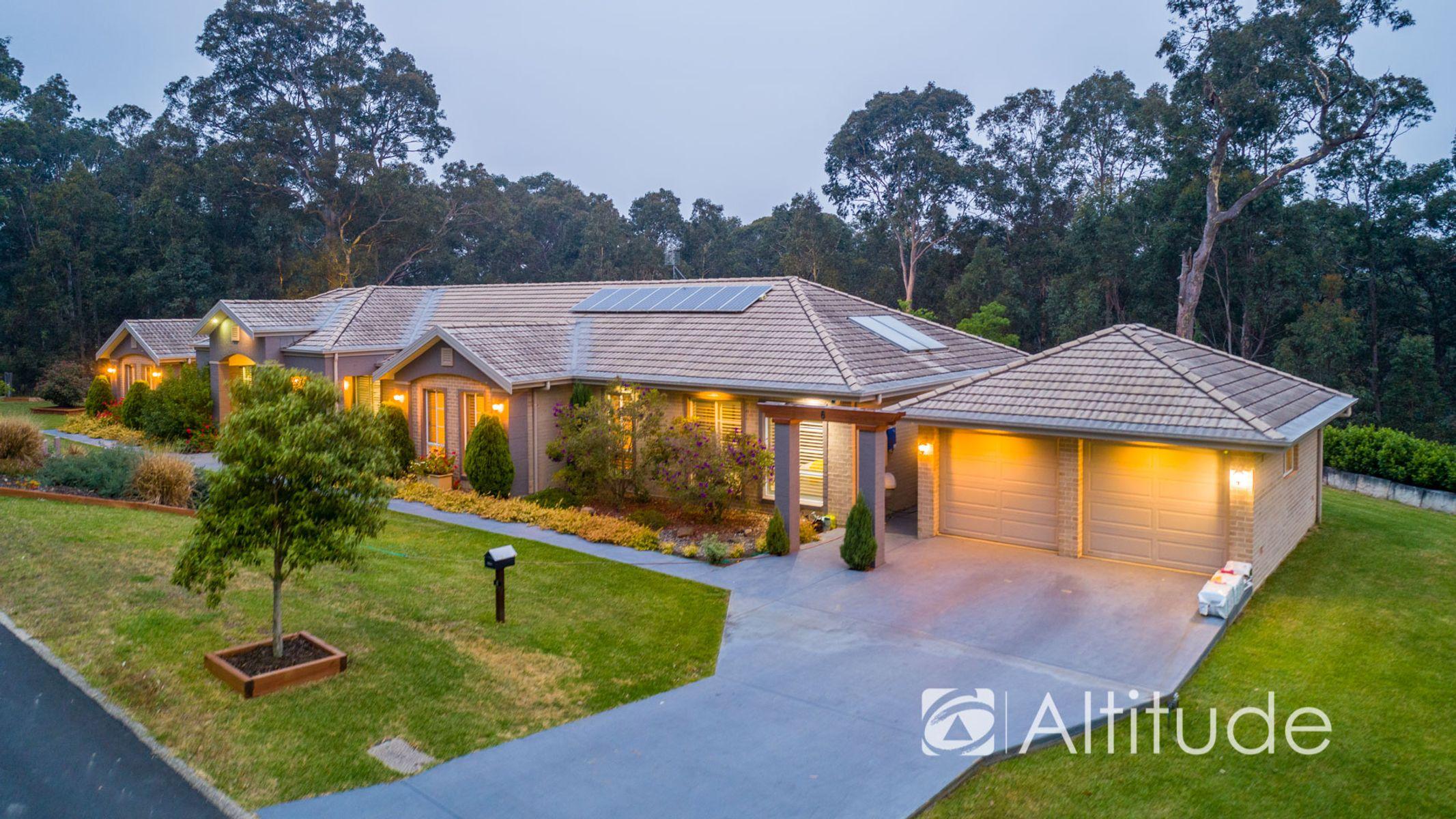 6 Centennial Parkway, Kilaben Bay, NSW 2283