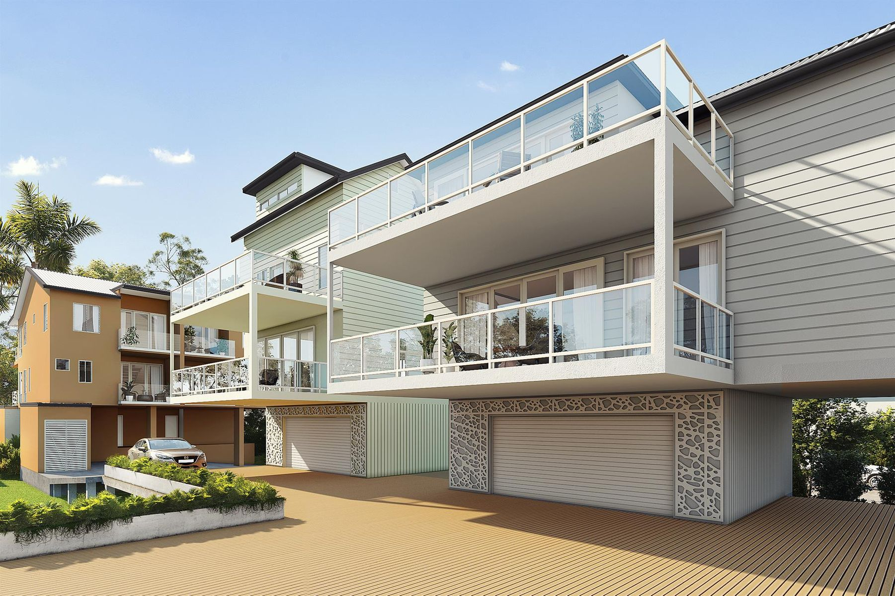 4/3 Morris Street, Highgate Hill, QLD 4101