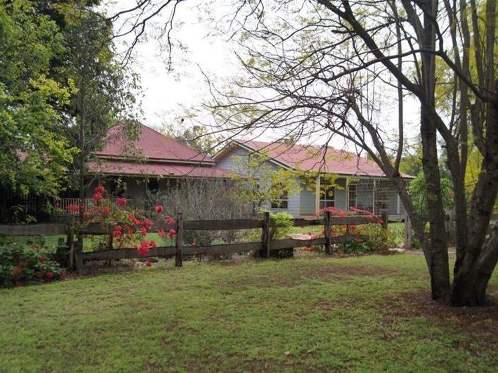 286 Gormleys Road, Chinchilla, QLD 4413