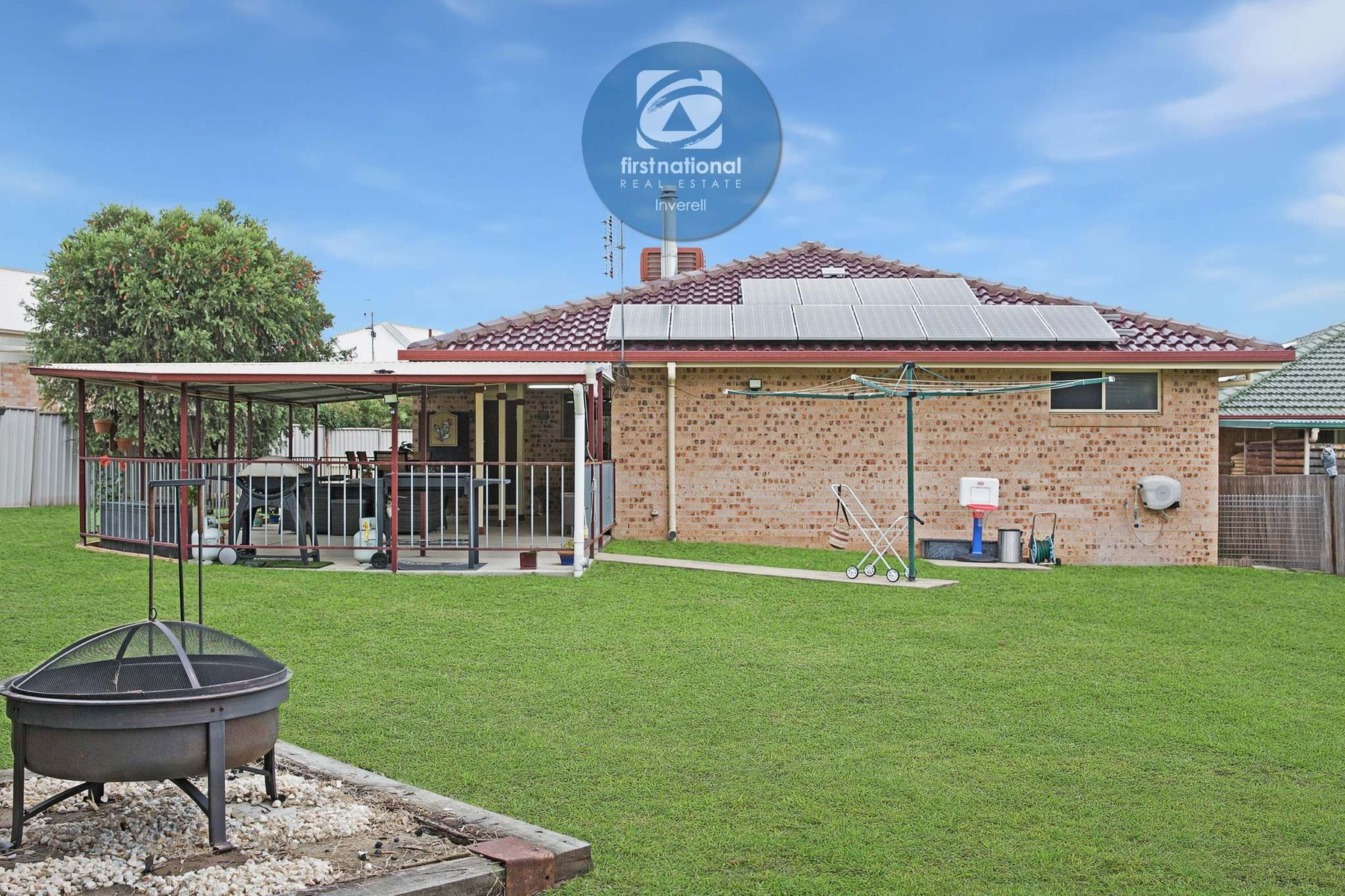 14 Deodara Drive, Inverell, NSW 2360
