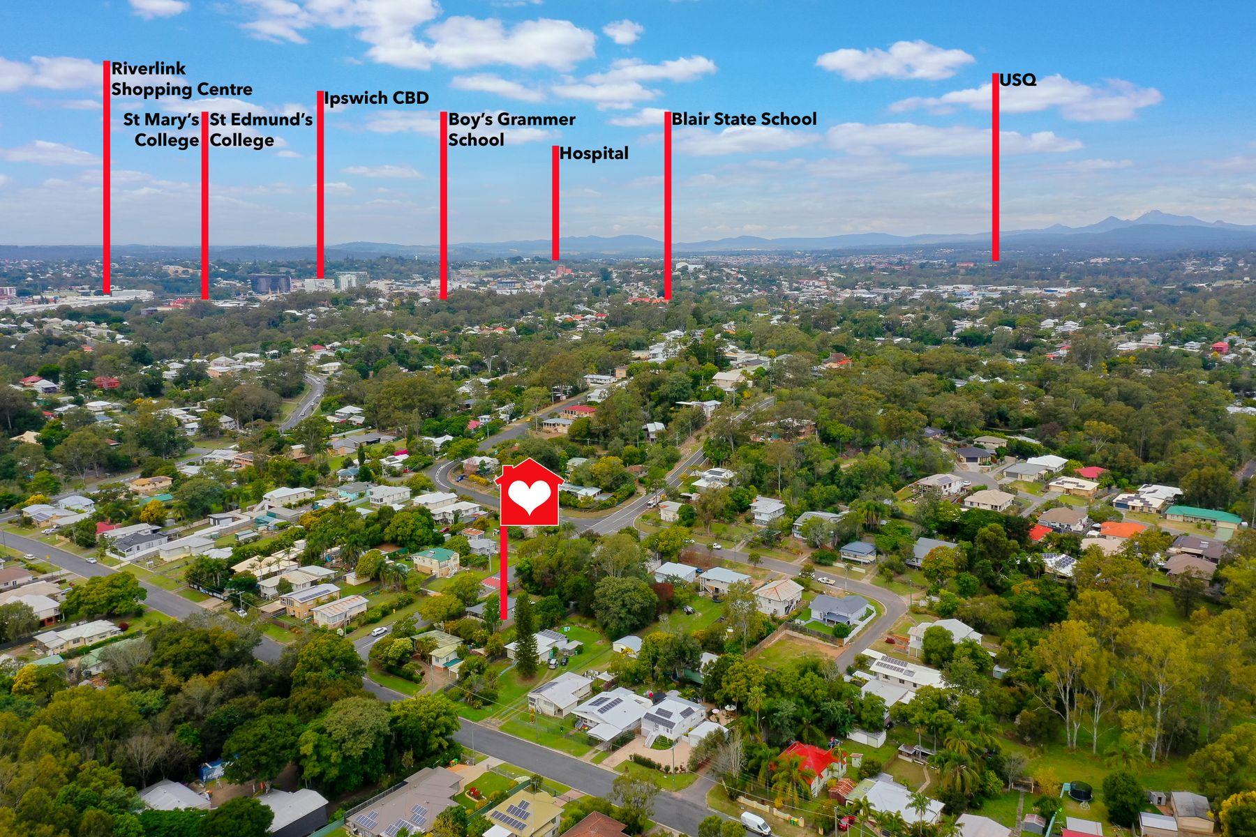 92 Stephenson Street, Sadliers Crossing, QLD 4305