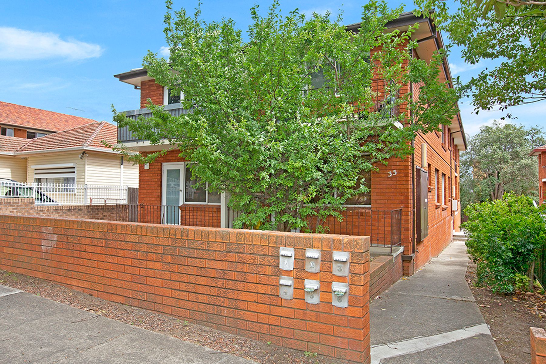 2/33 York Street, Belmore, NSW 2192