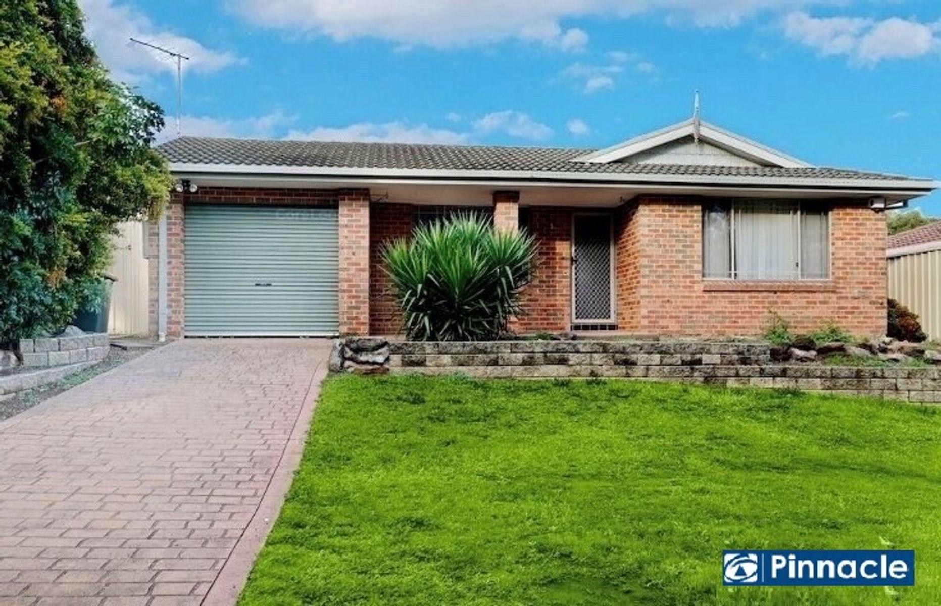 37 Mary Street, Macquarie Fields, NSW 2564
