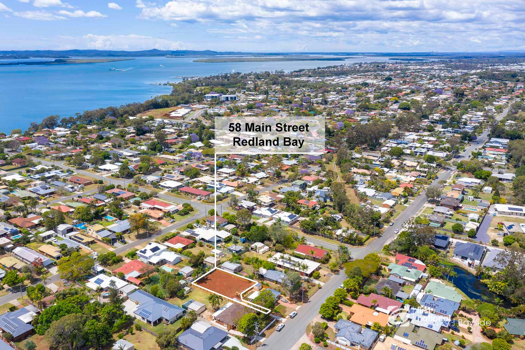 58 Main Street, Redland Bay, QLD 4165