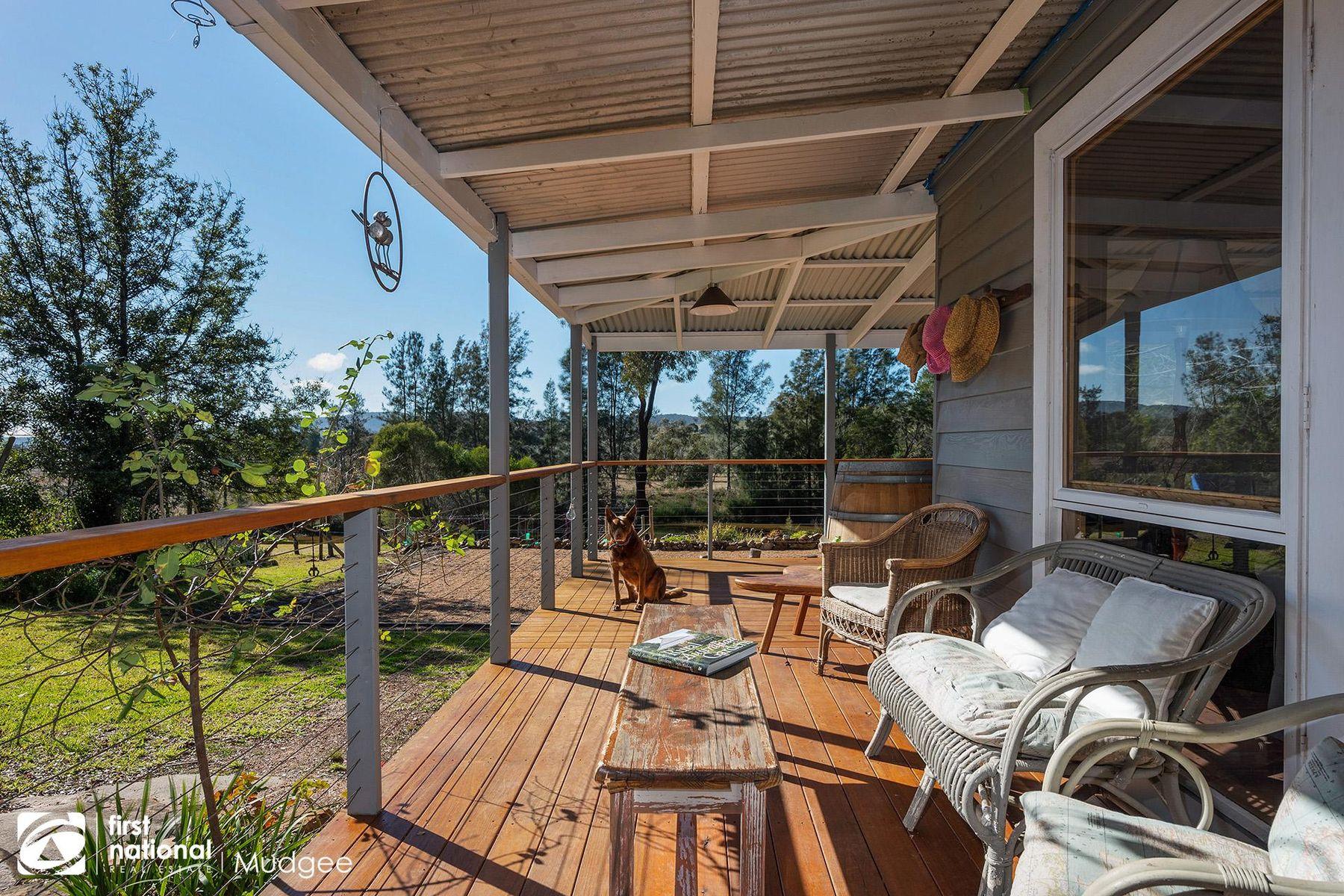 809 Old Grattai Road, Mudgee, NSW 2850