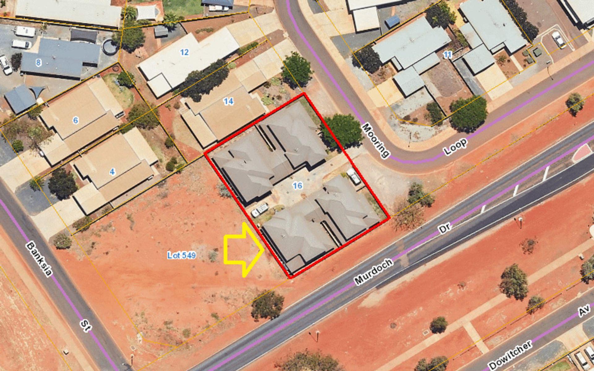 16A Mooring Loop, South Hedland, WA 6722