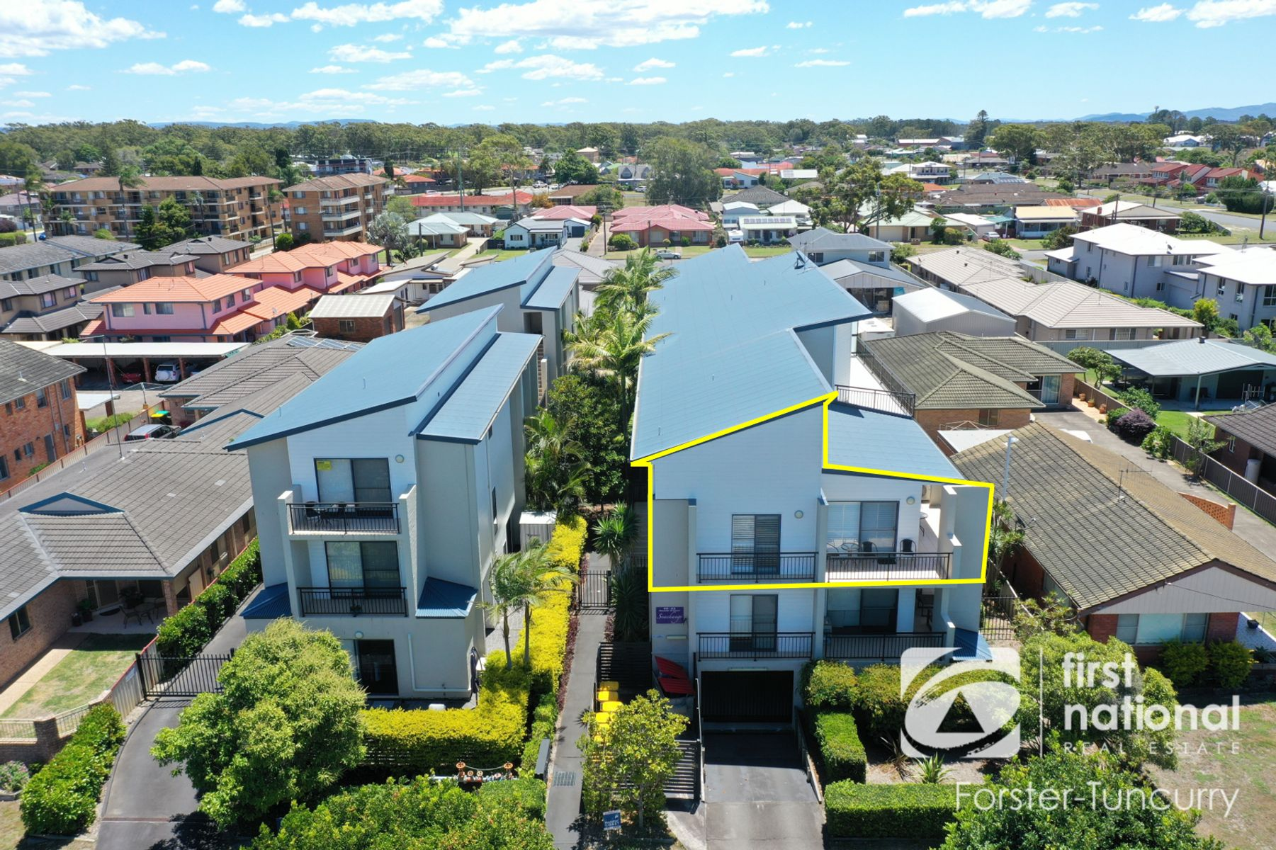 11/60-62 Wharf Street, Tuncurry, NSW 2428