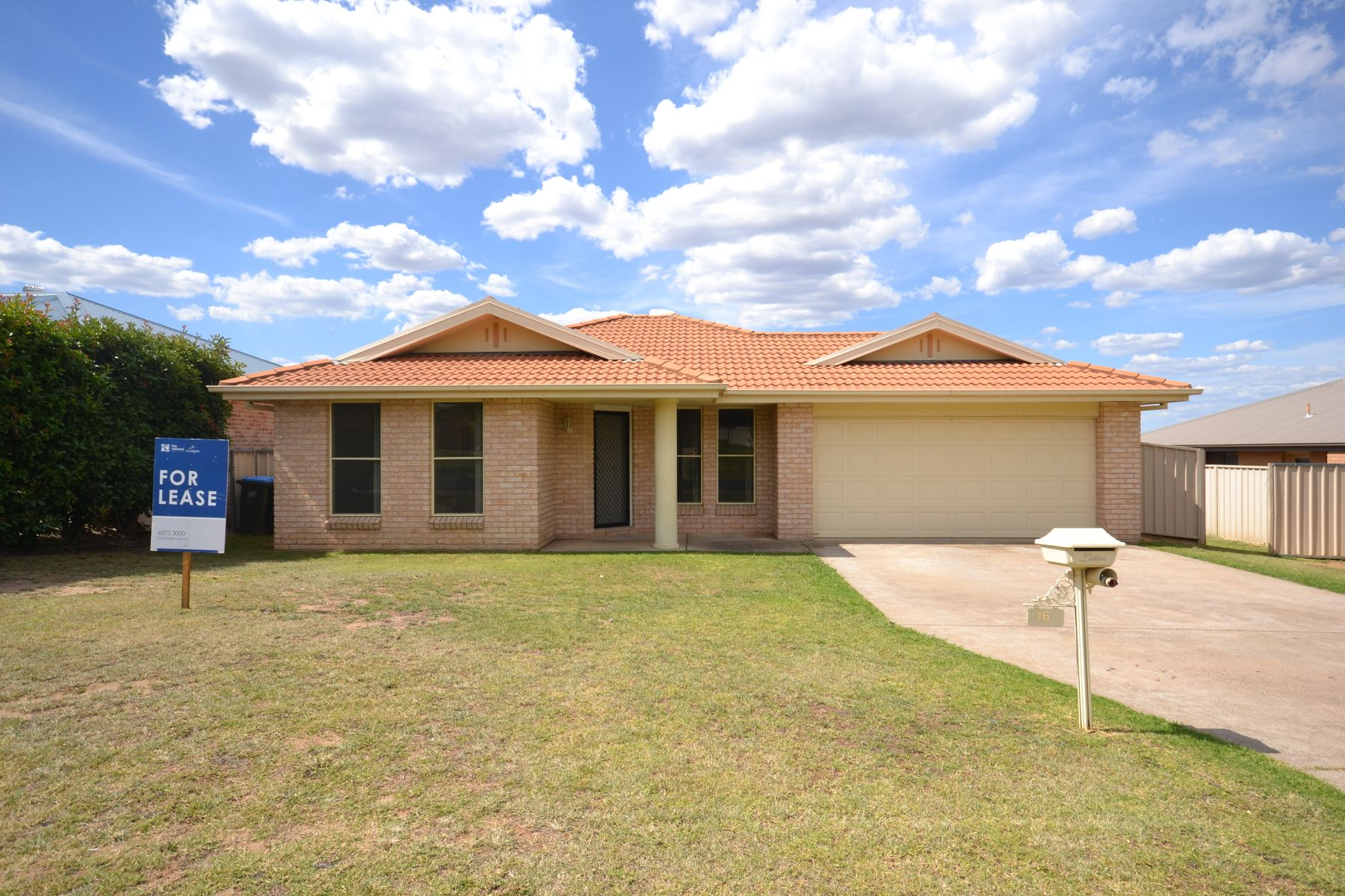 16 White Circle, Mudgee, NSW 2850