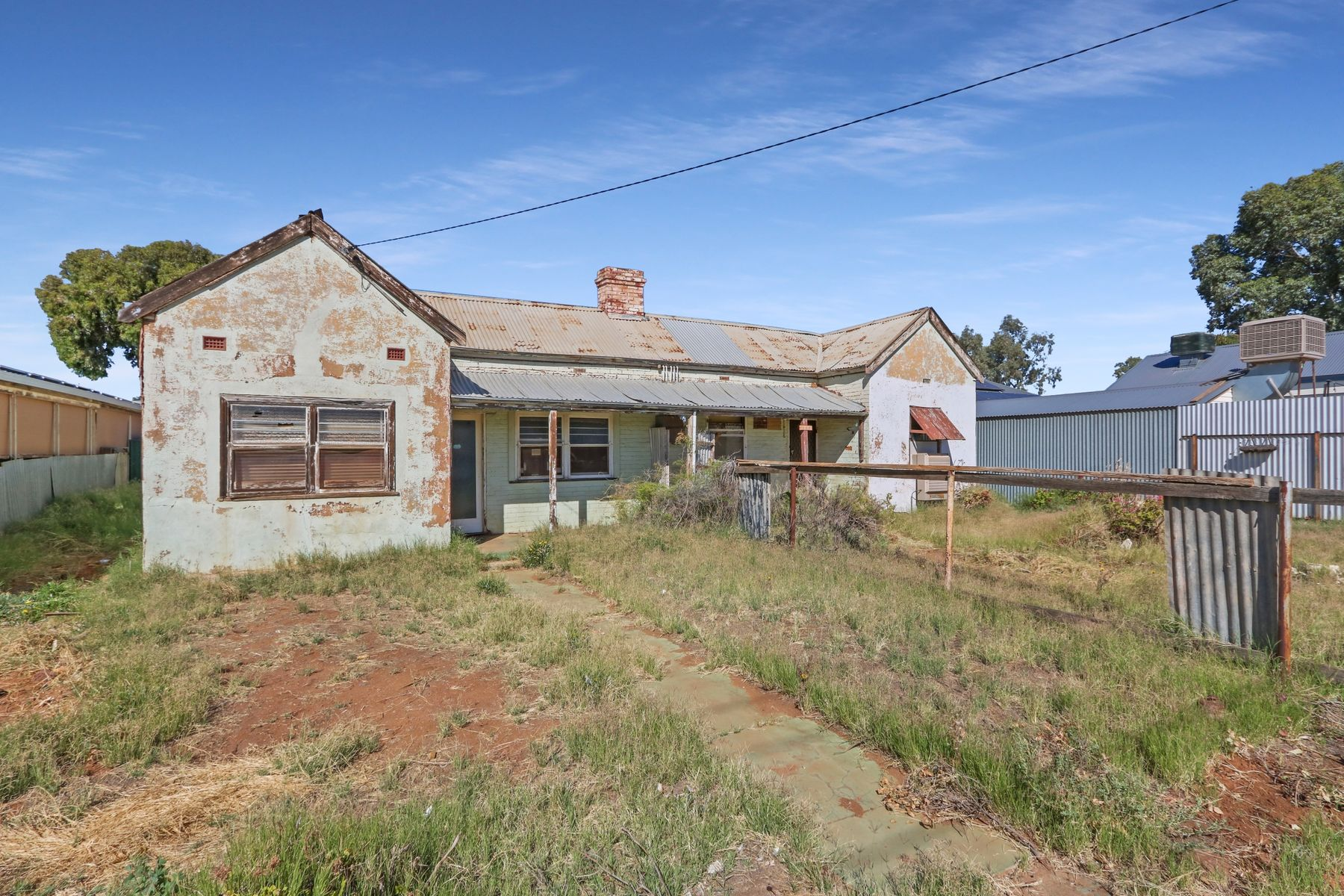 299 Bromide Street, Broken Hill, NSW 2880