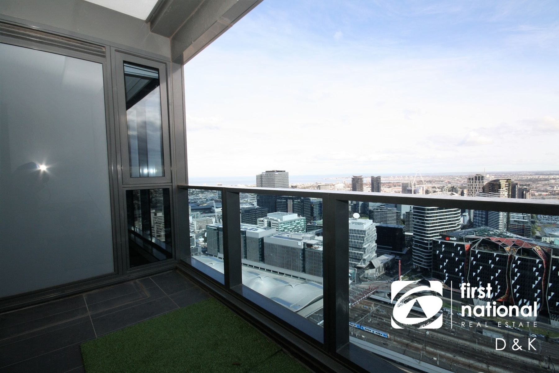 4513/220 Spencer Street, Melbourne, VIC 3000