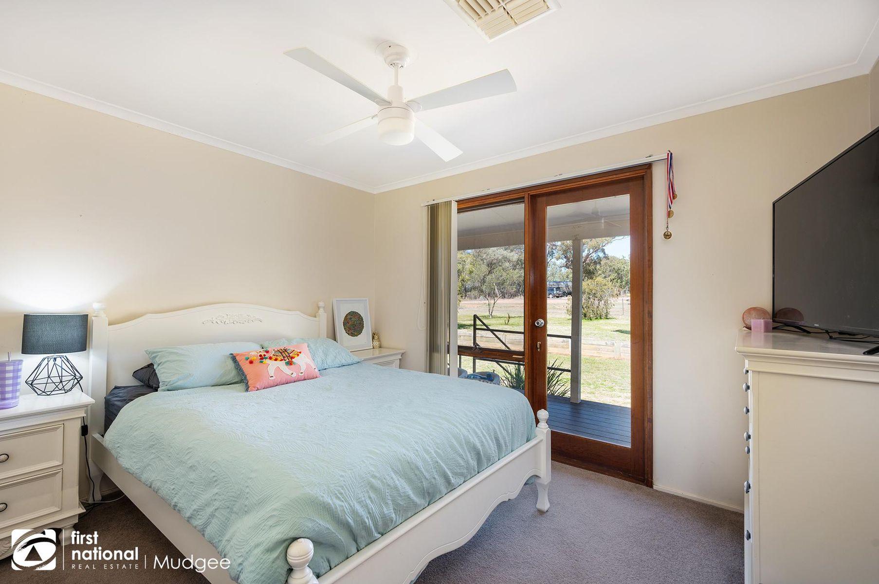 911 Castlereagh Highway, Mudgee, NSW 2850