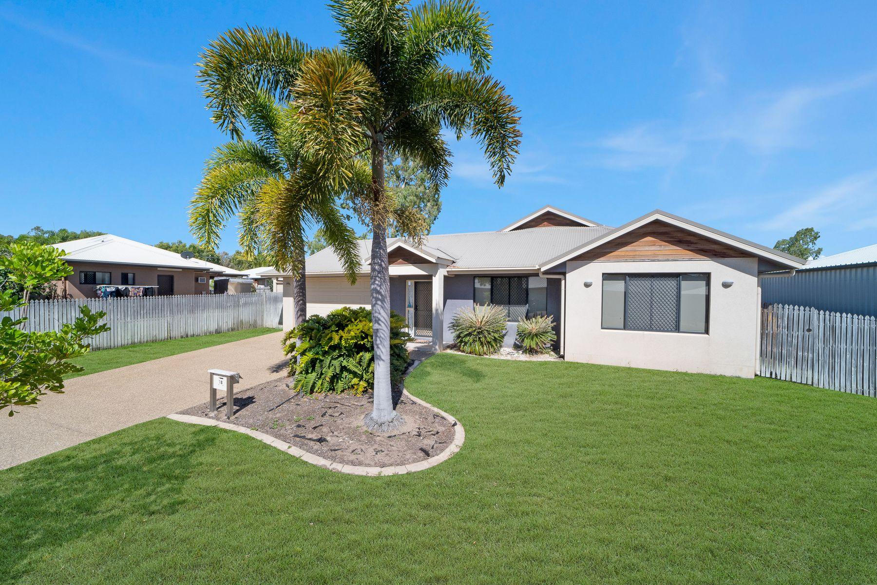 18 Greentree Circuit, Bushland Beach, QLD 4818