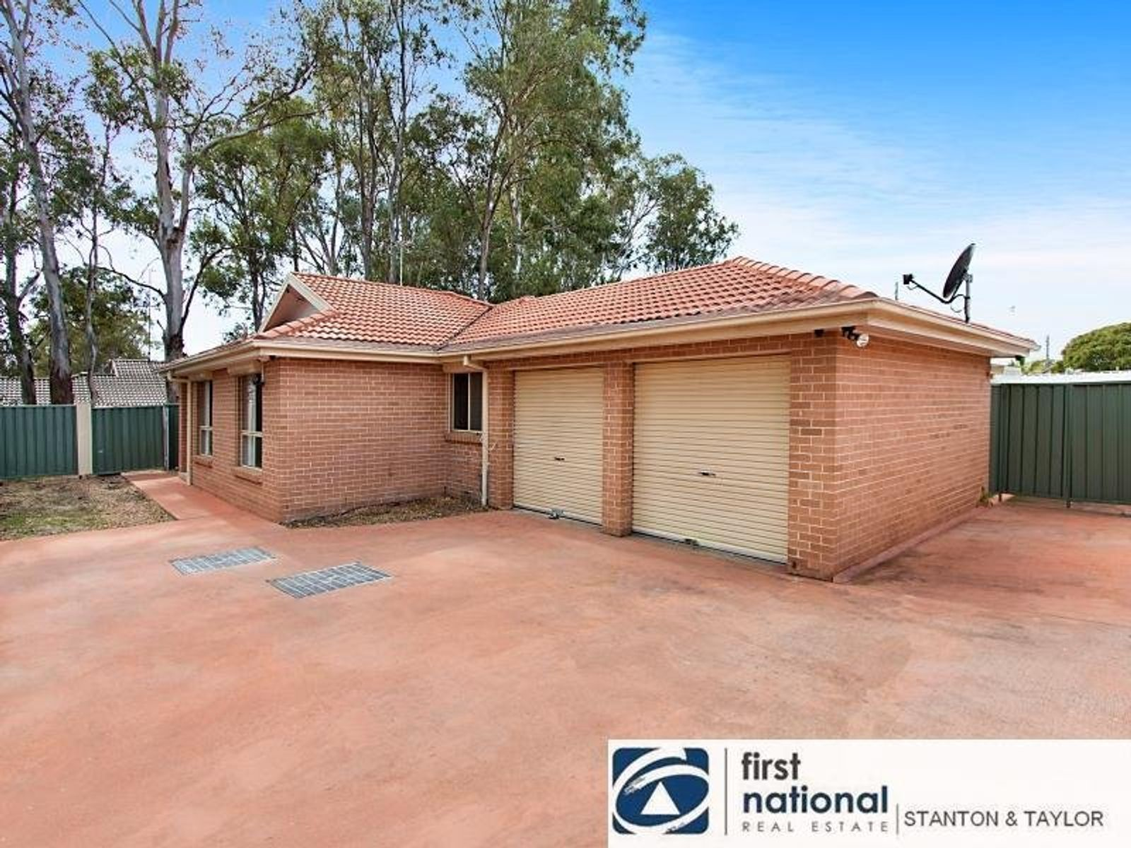 3/5 Jamison Road, Kingswood, NSW 2747