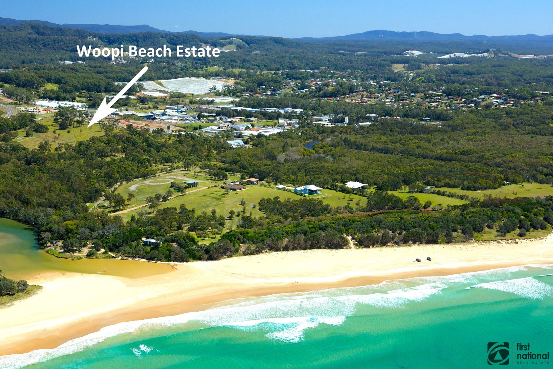 Lot 307 Woopi Beach Estate, Woolgoolga, NSW 2456