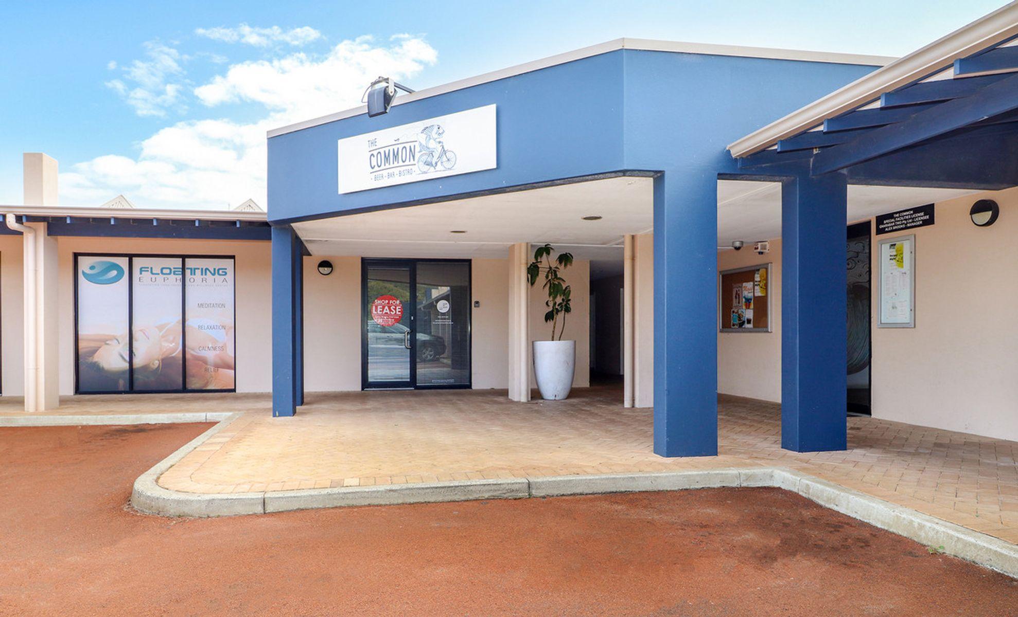 61/1 Resort Place, Gnarabup, WA 6285