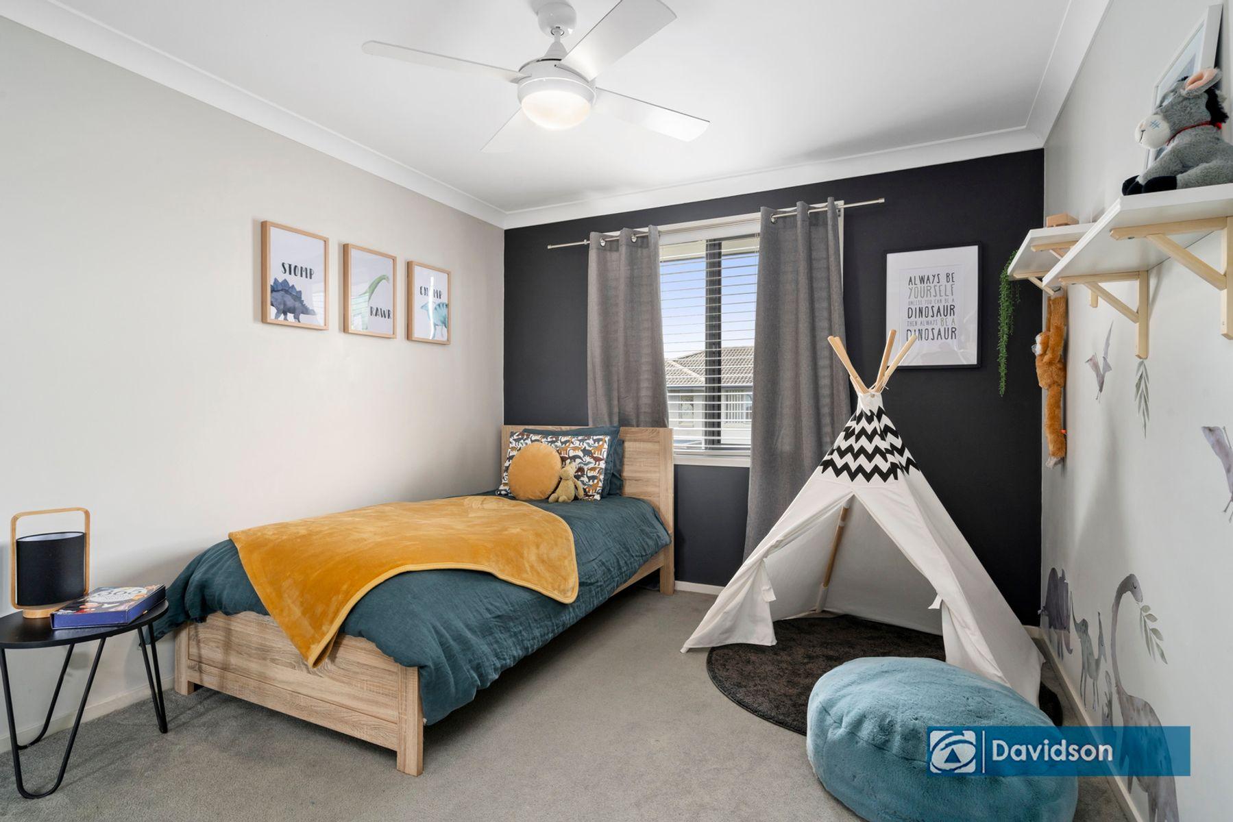 3 Northcott Boulevard, Hammondville, NSW 2170