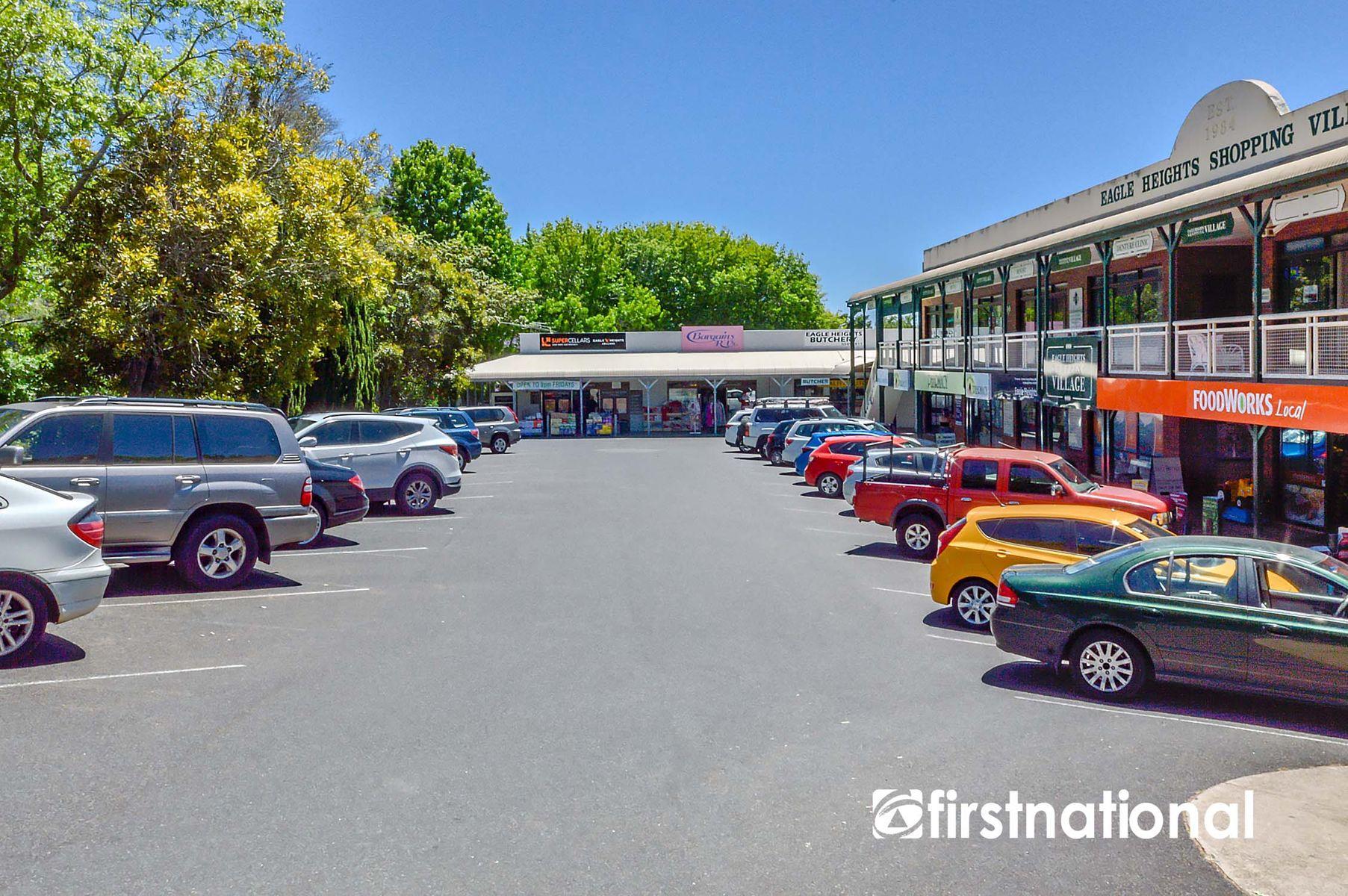 Shops 8 & 10 Southport Avenue, Tamborine Mountain, QLD 4272
