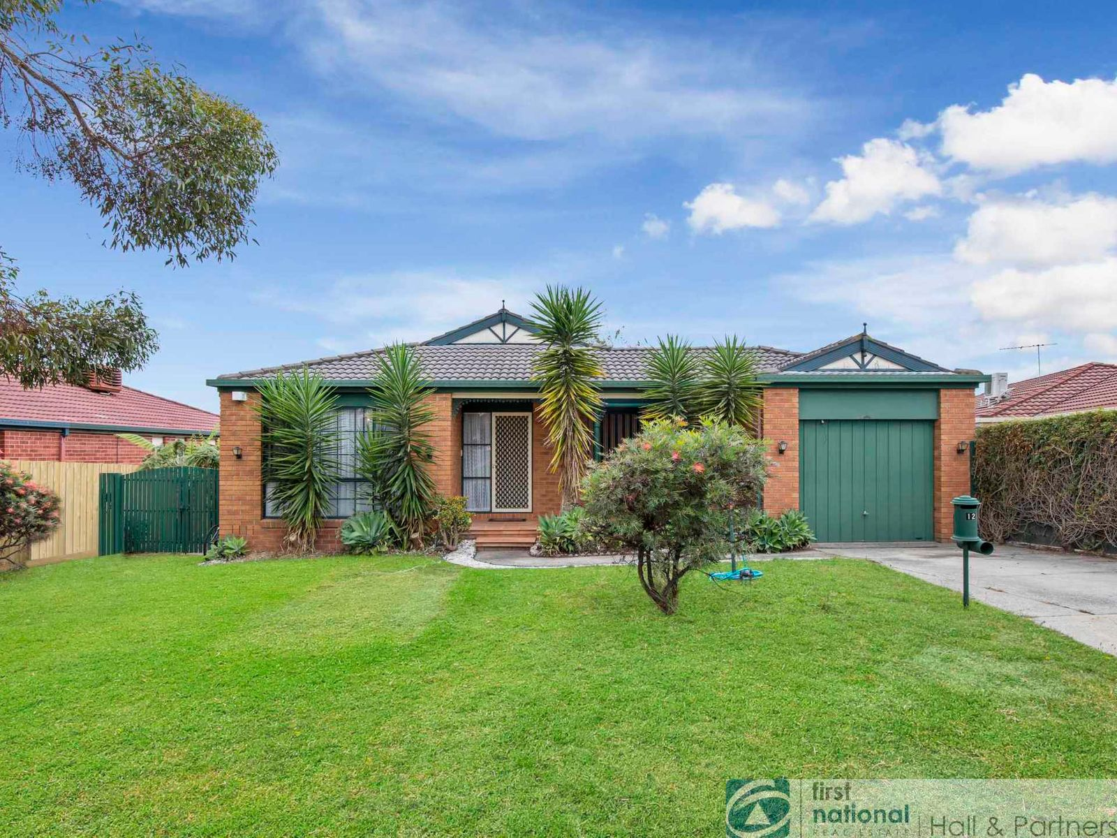 12 Cumulus Court, Hampton Park, VIC 3976
