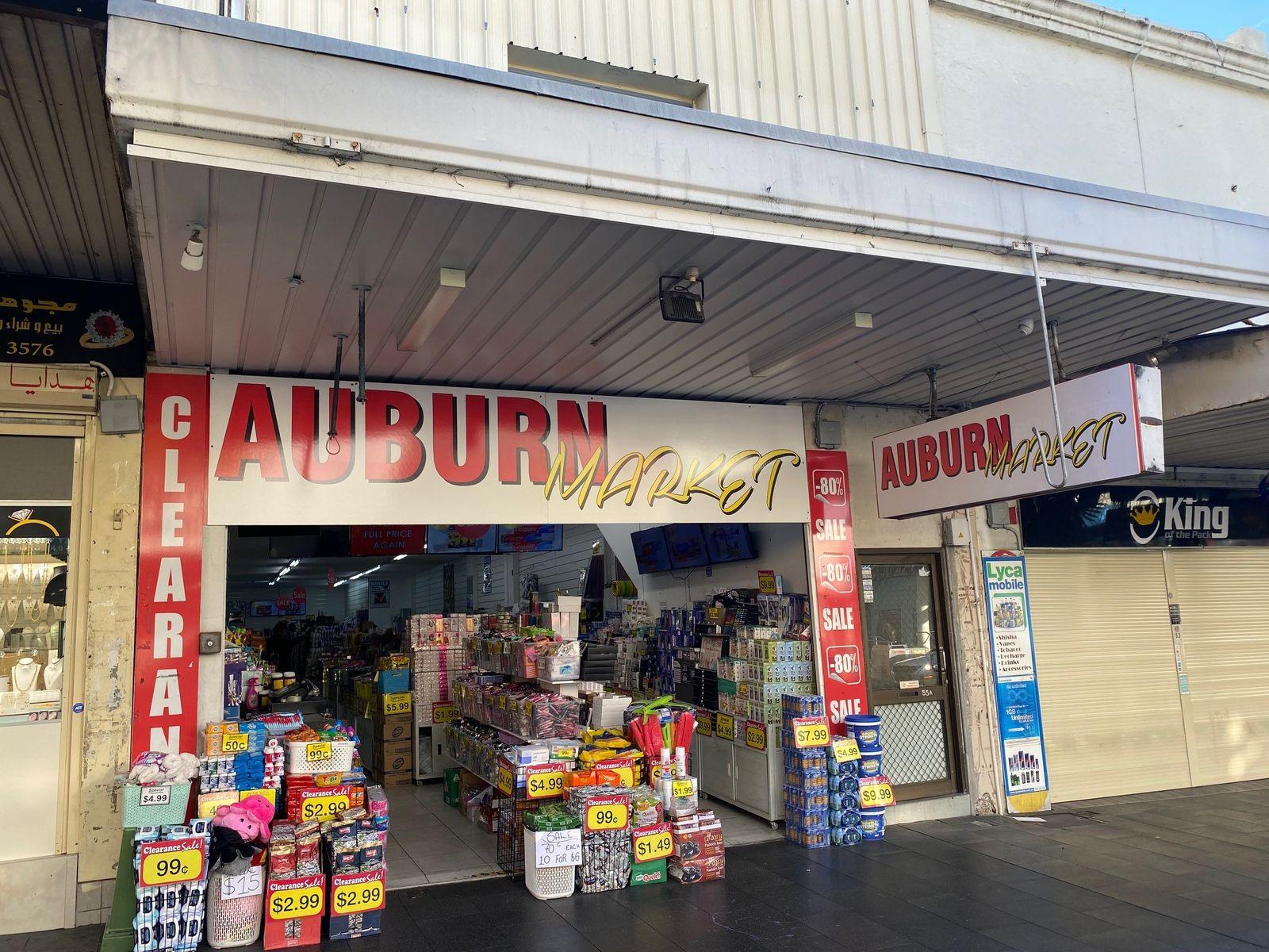 55 Auburn Road, Auburn, NSW 2144