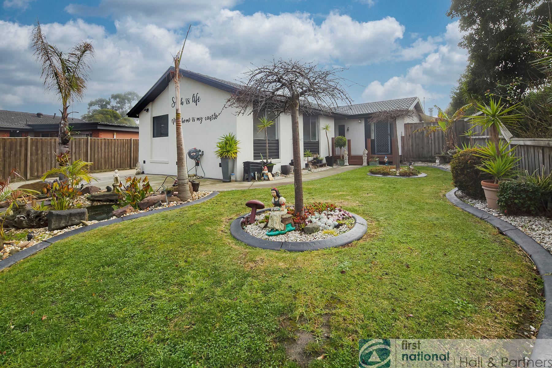 2 Nadia Court, Endeavour Hills, VIC 3802