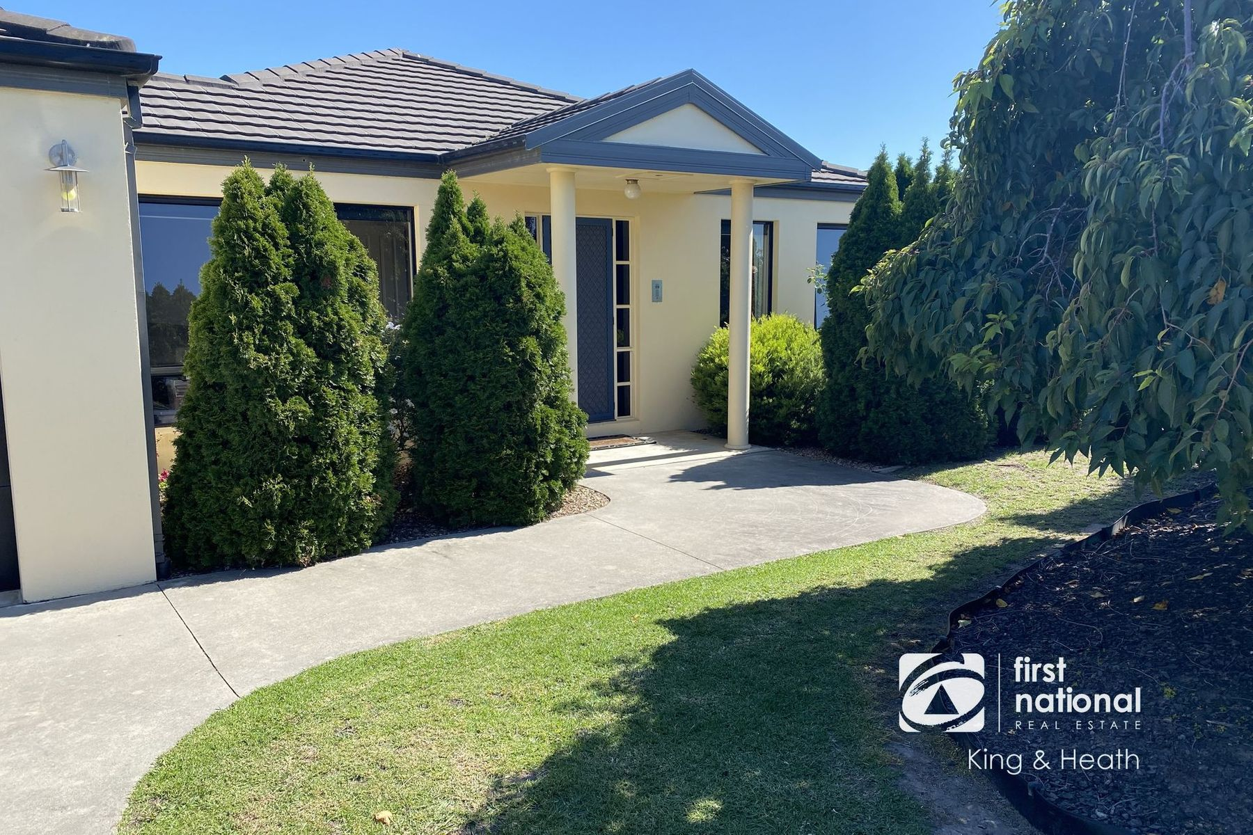 9 Federation Court, Eastwood, VIC 3875
