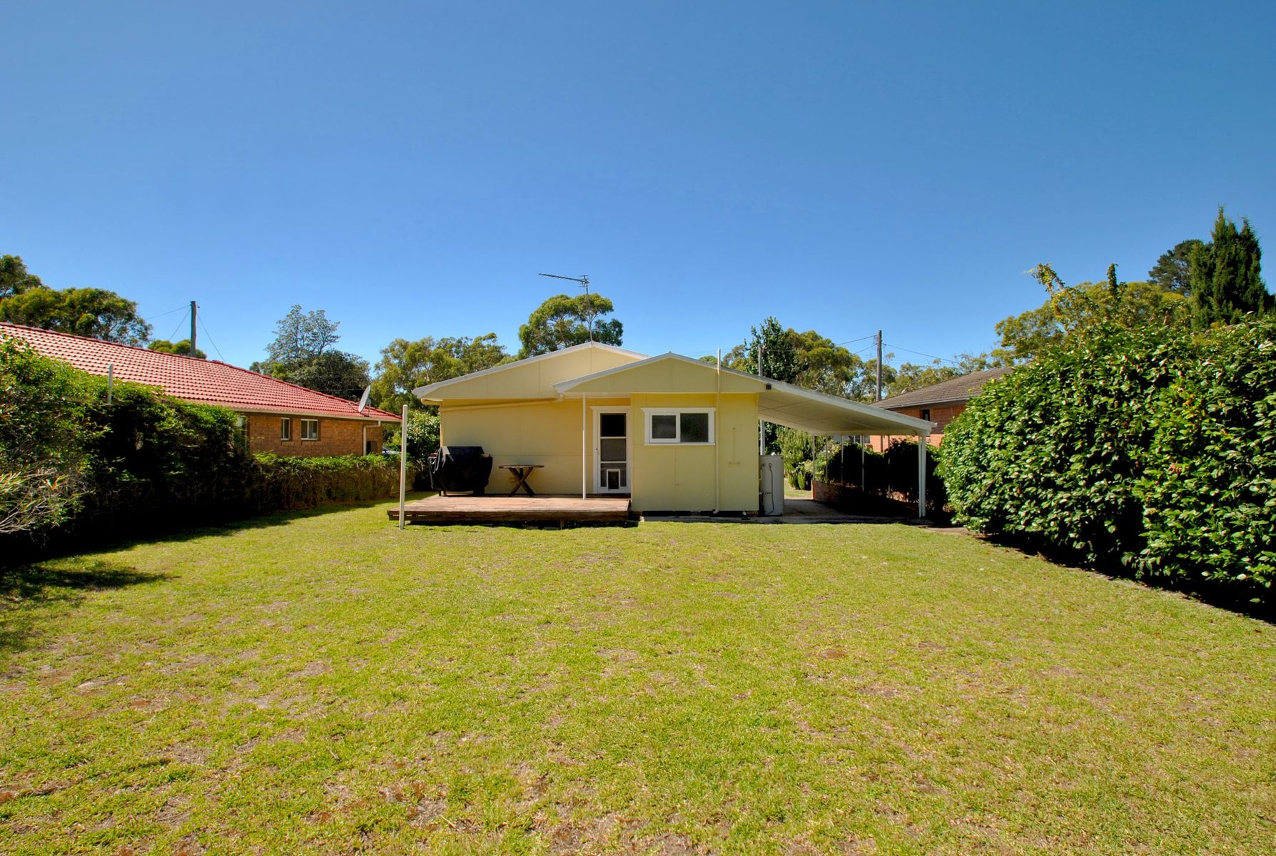 90 Queen Mary Street, Callala Beach, NSW 2540