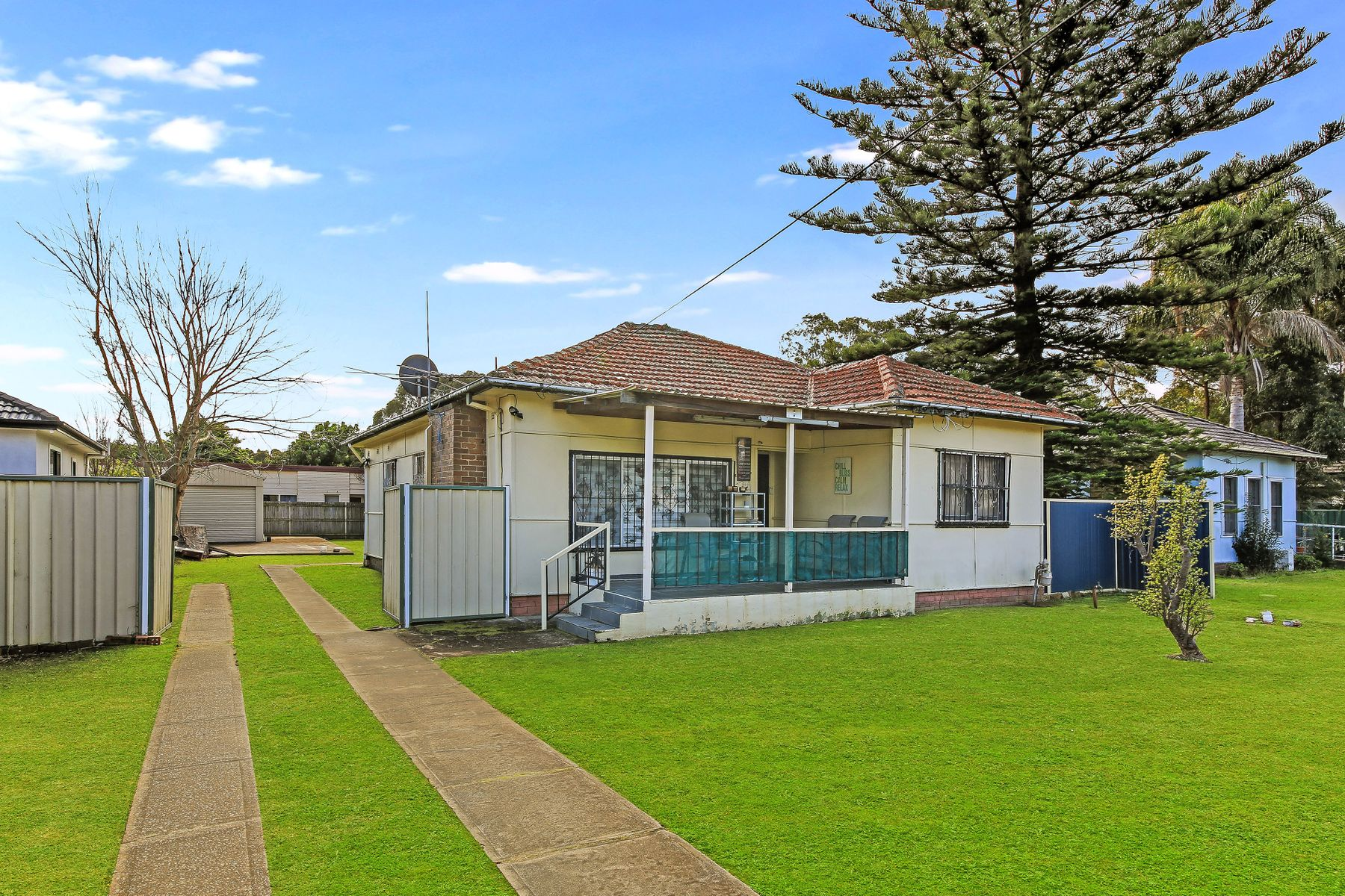 15 Dixmude Street, South Granville, NSW 2142