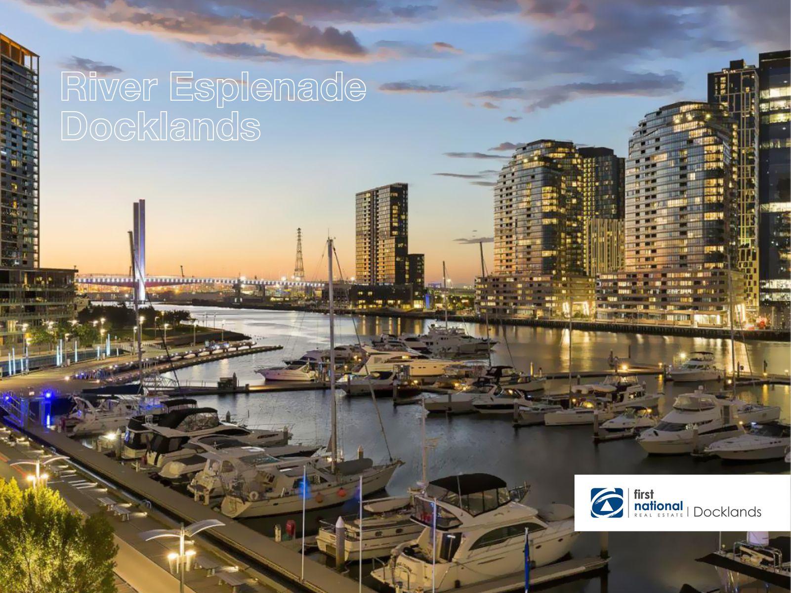 82 River Esplanade, Docklands, VIC 3008
