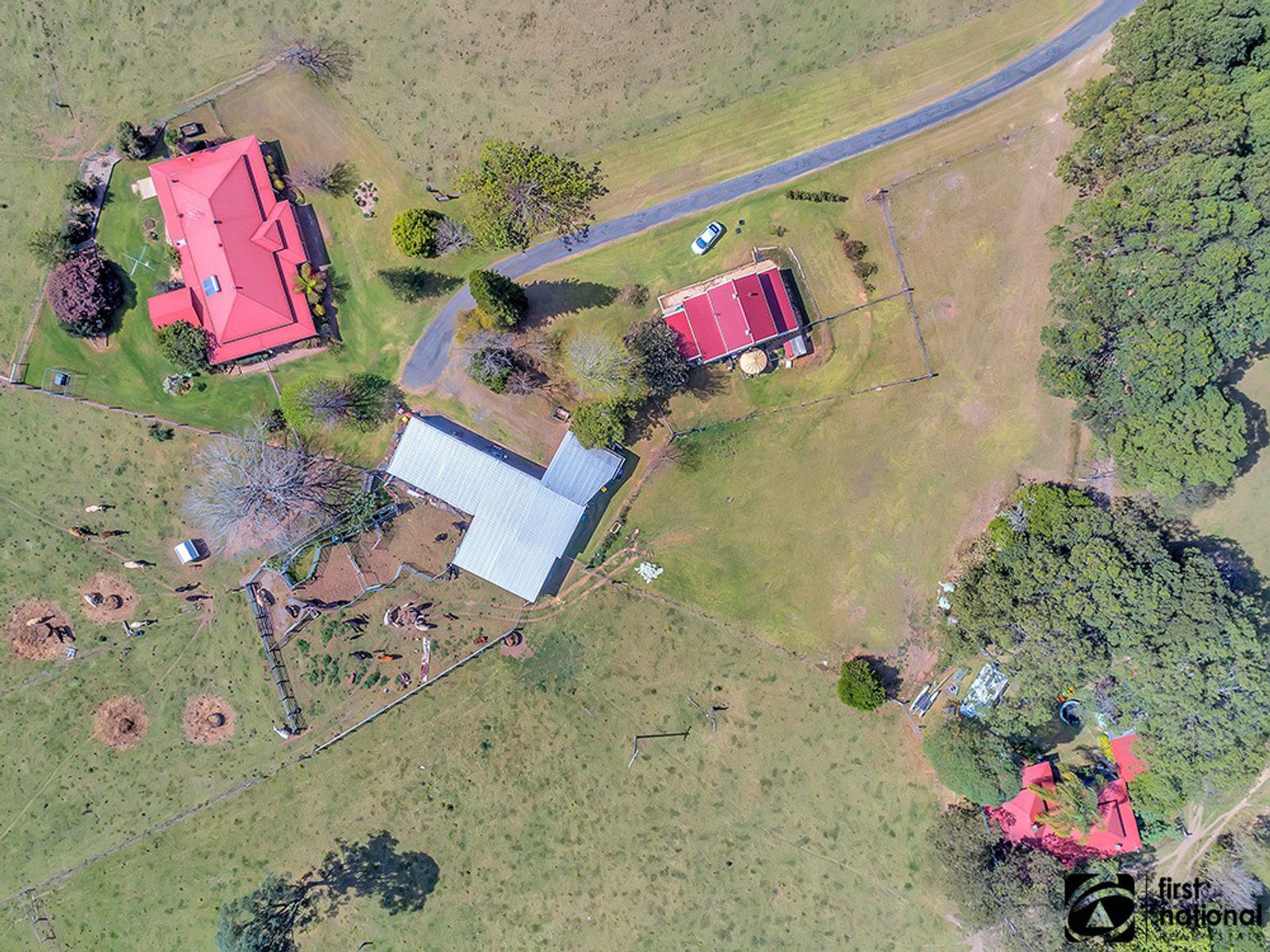 592 Upper Orara Road, Upper Orara, NSW 2450